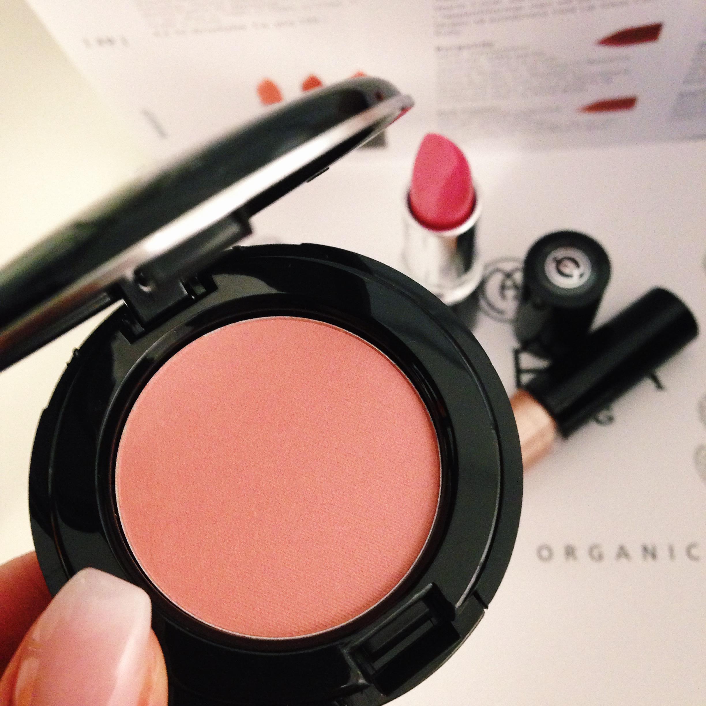 Rouge Blush Pink - Maria Åkerberg