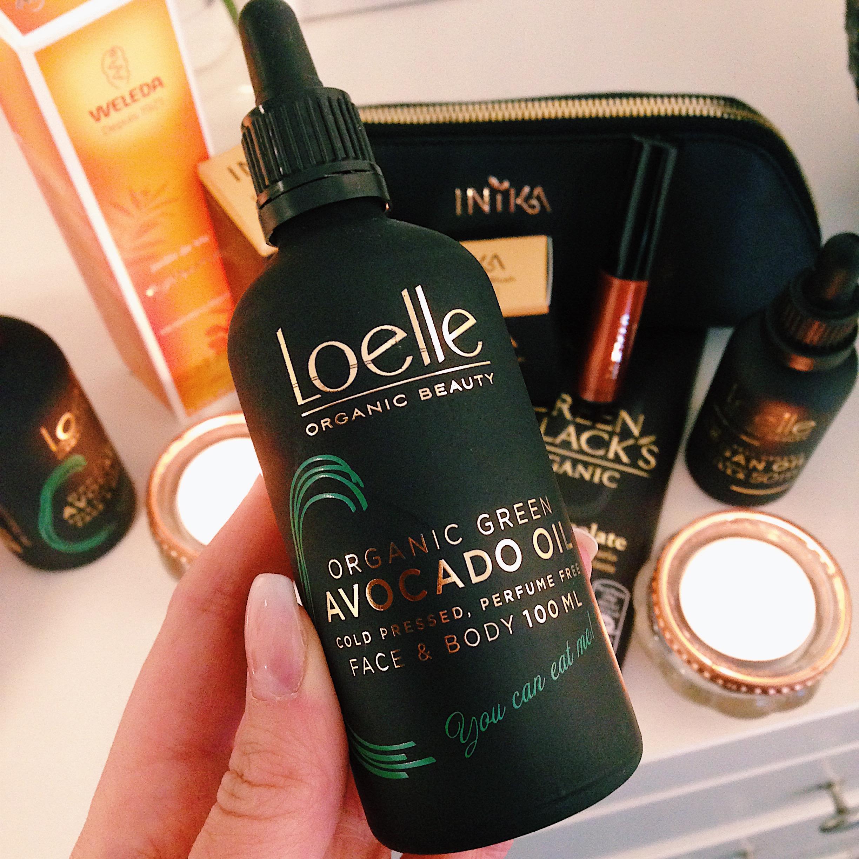 Avokadoolja - Loelle