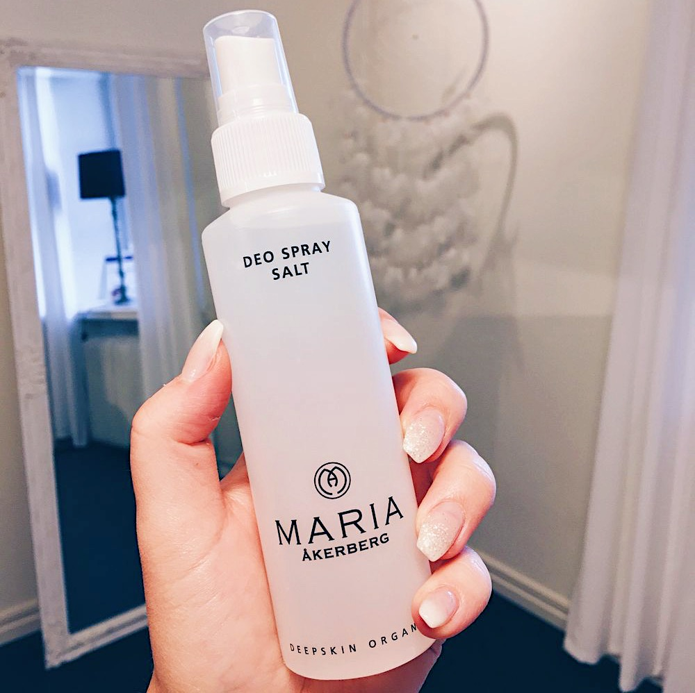 Deo Spray Salt - Maria Åkerberg