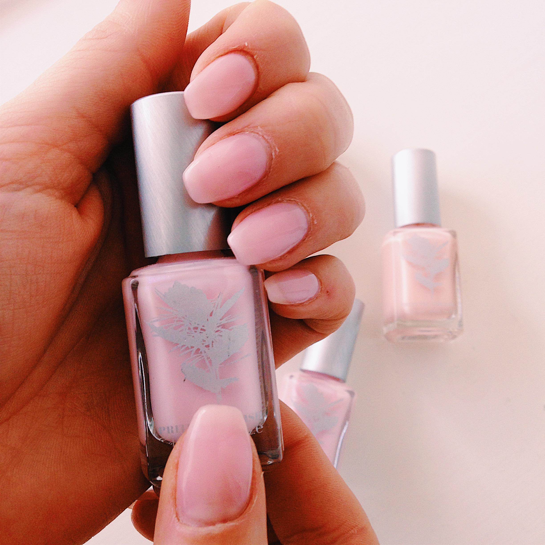 Giftfritt nagellack - Priti NYC