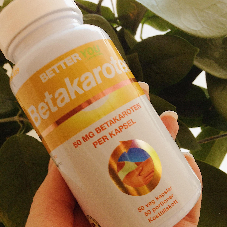 Betakaroten - Better You