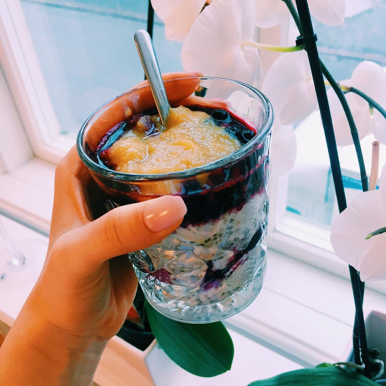 Nyttig frukost - Tips