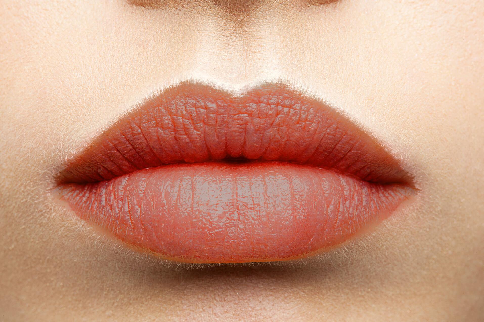 Maria Åkerberg - Lip Care Colour - Burgundy