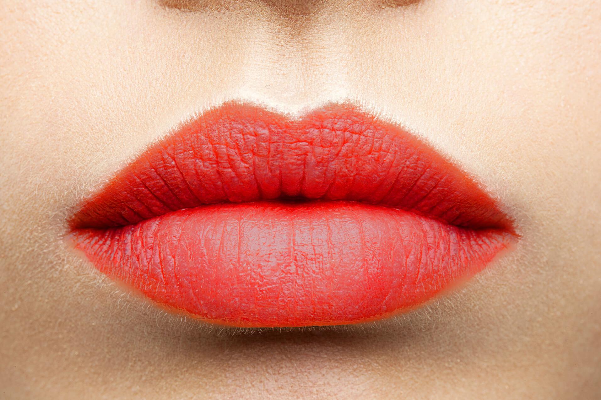 Maria Åkerberg - Lip Care Colour - Classic Red