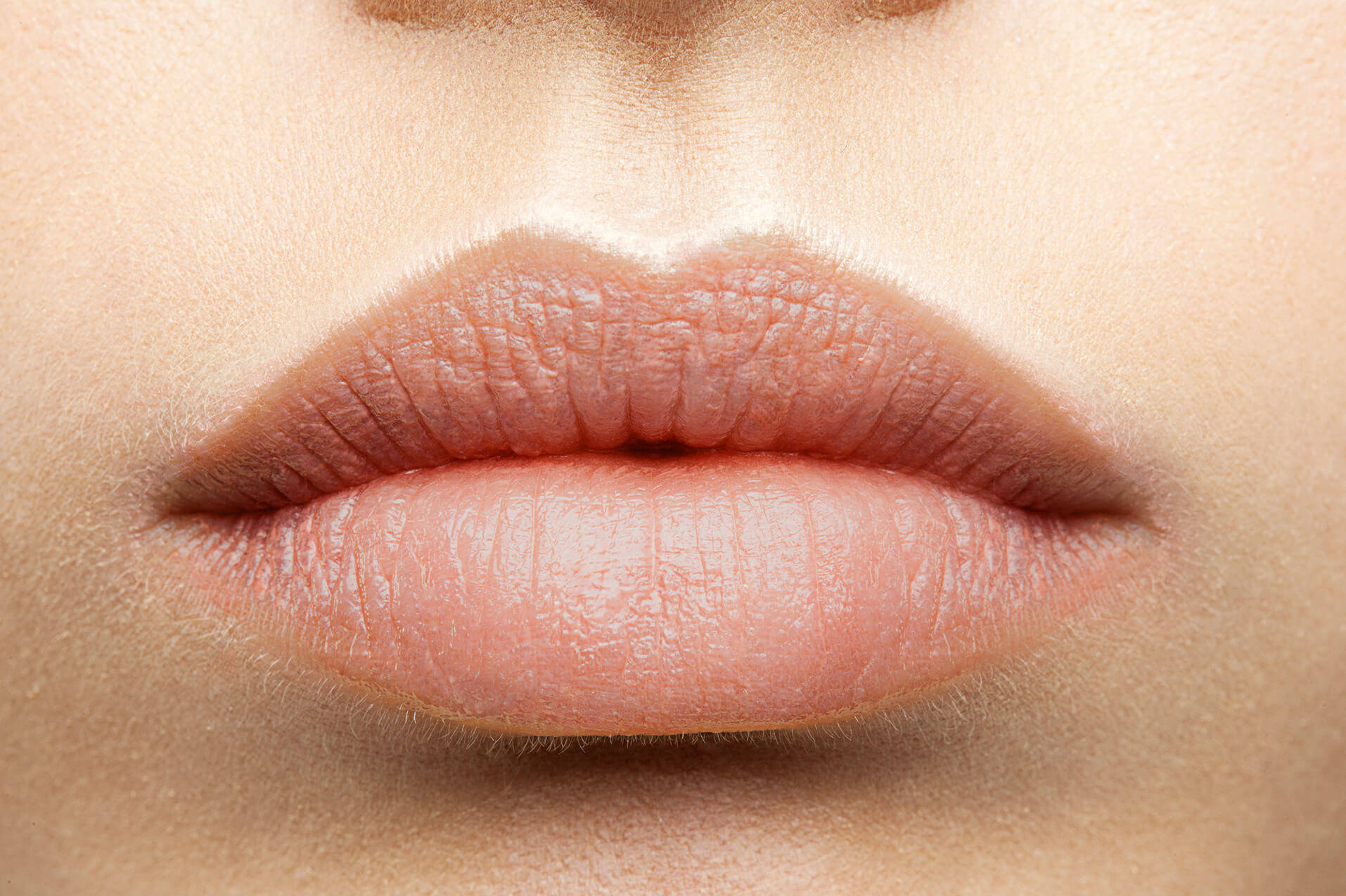 Maria Åkerberg - Lip Care Colour - Just Nude