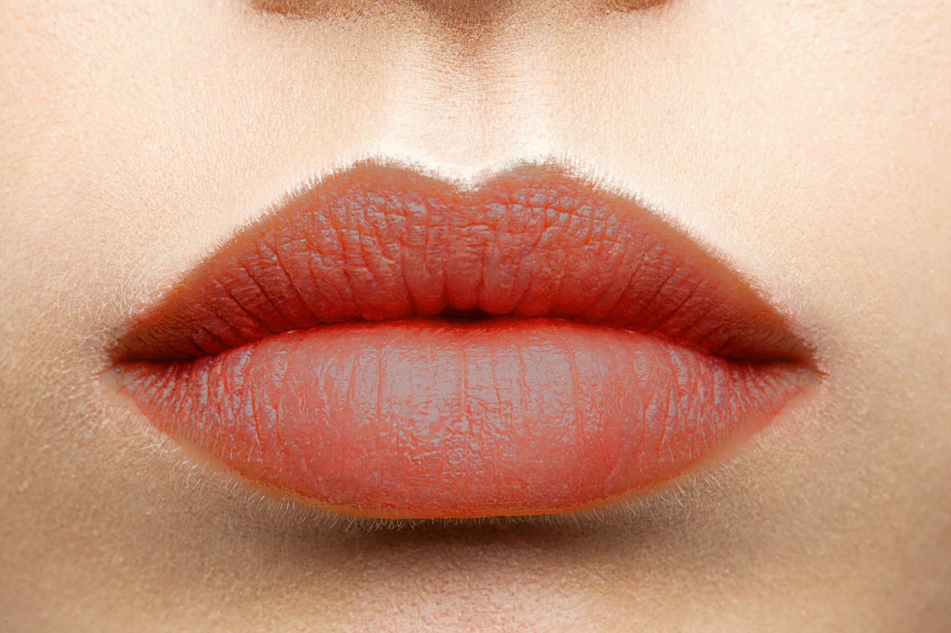 Maria Åkerberg - Lip Care Colour - Merlot