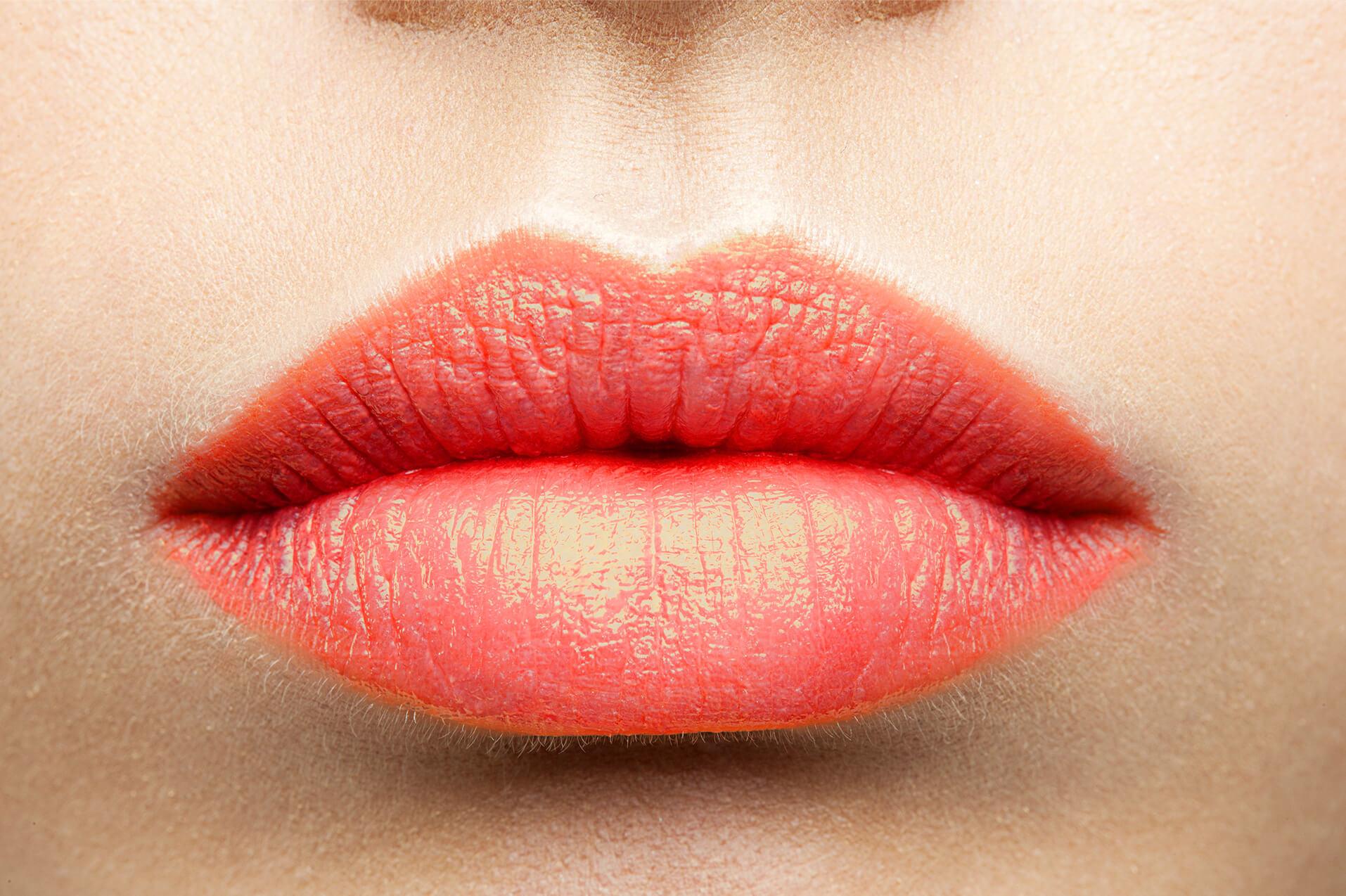 Maria Åkerberg - Lip Care Colour - Peachy