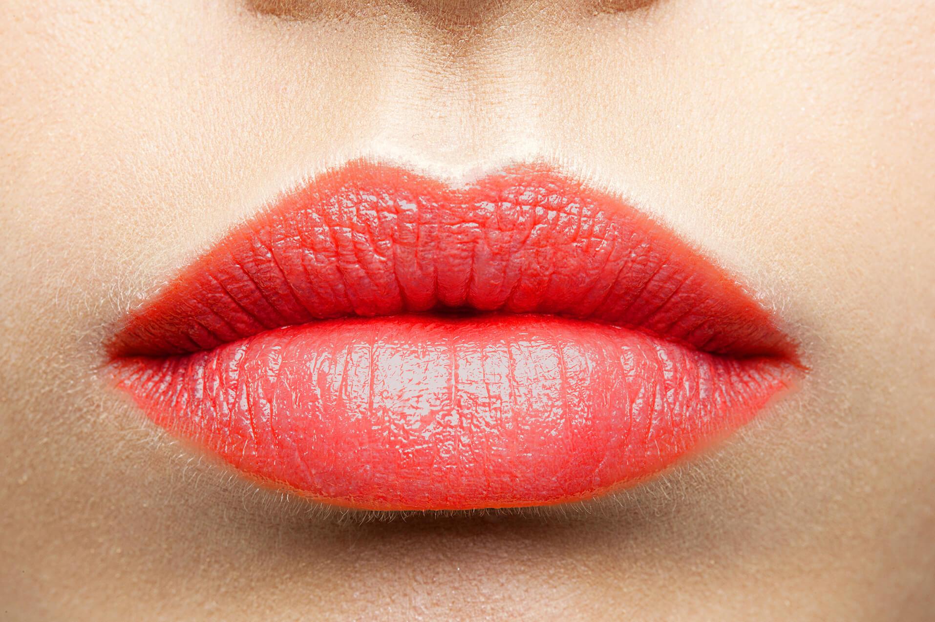 Maria Åkerberg - Lip Care Colour - Red