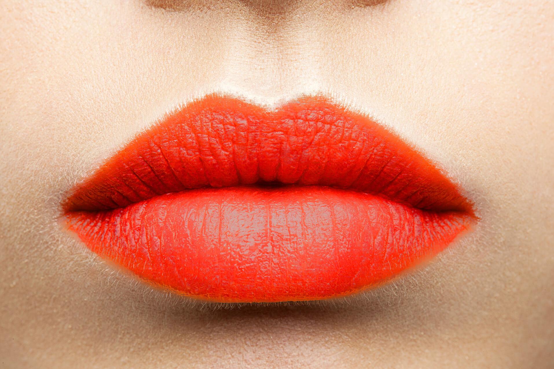 Maria Åkerberg - Lip Care Colour - Rock 'n' Red