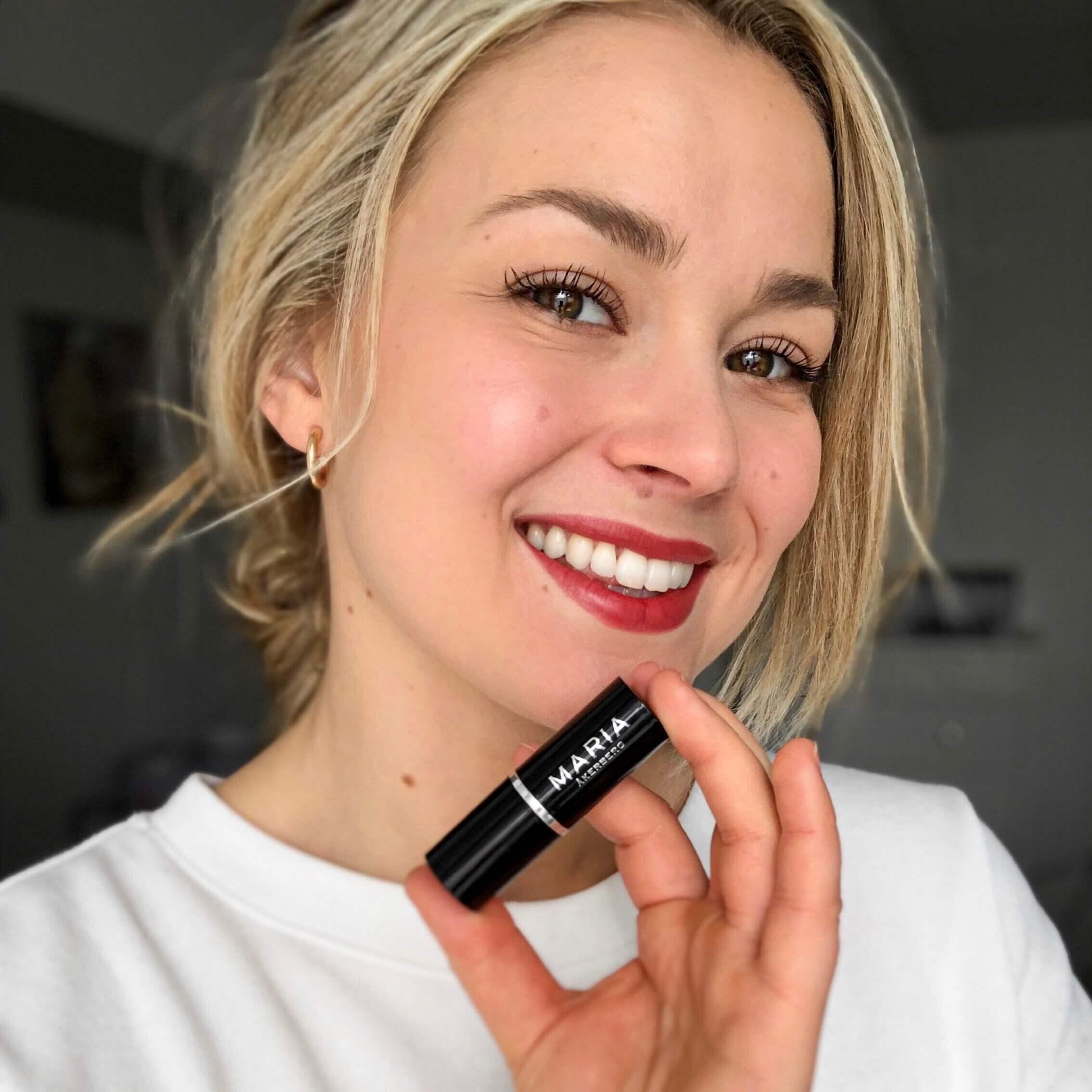Maria Åkerberg - Lip Care Colour - Victoria