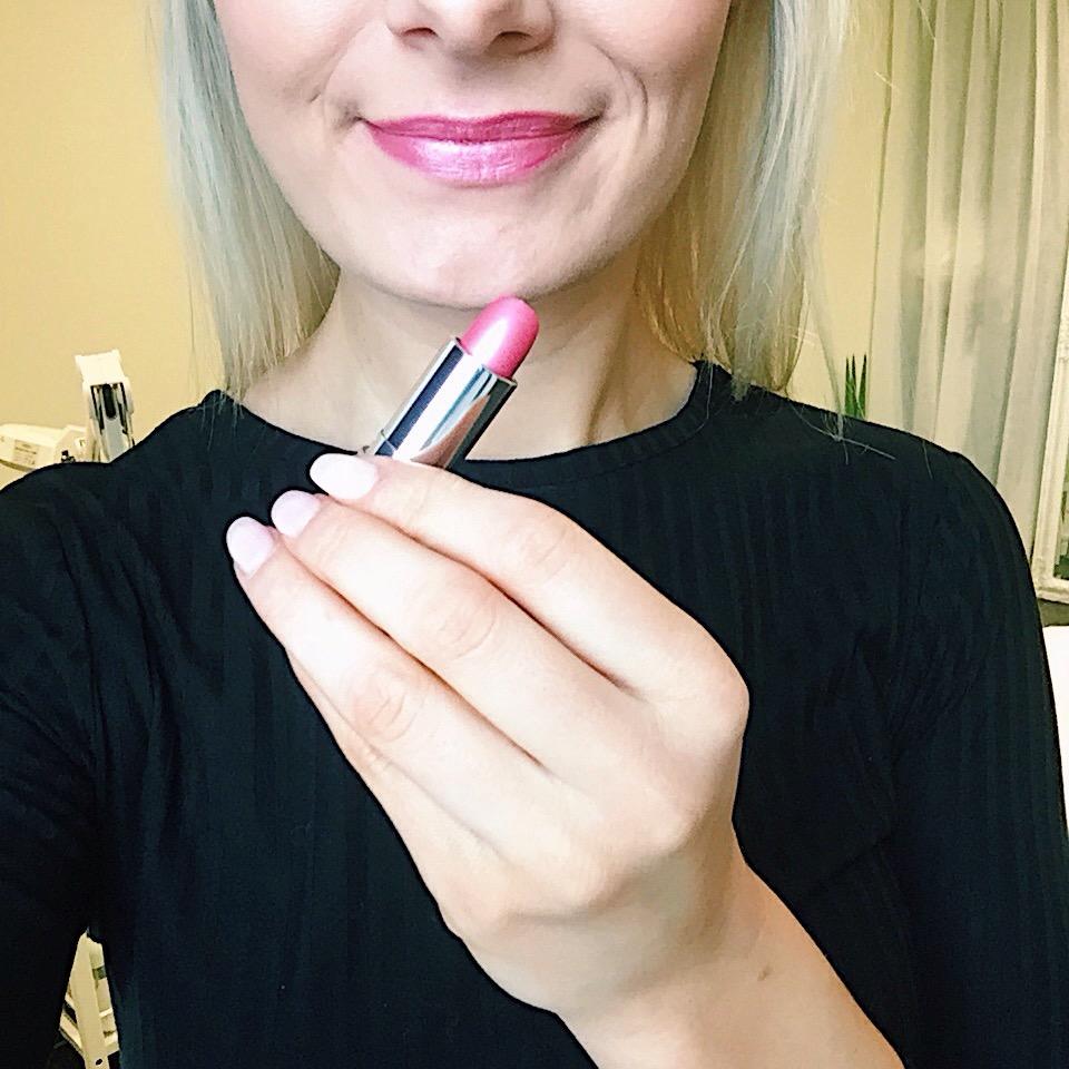 Läppstift - Maria Åkerberg