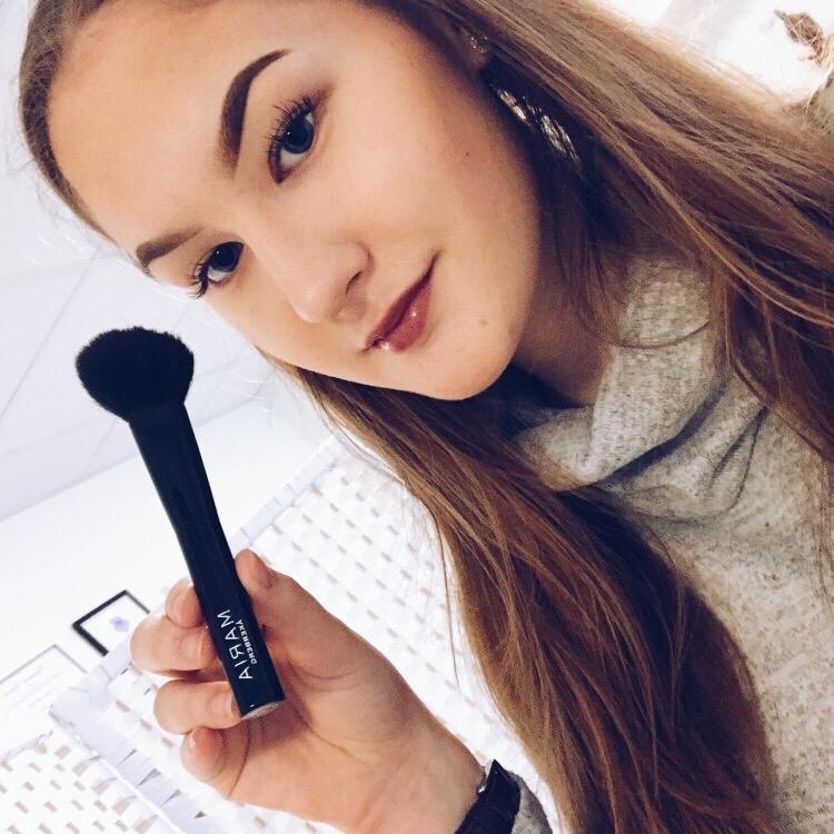 puder - maria åkerberg