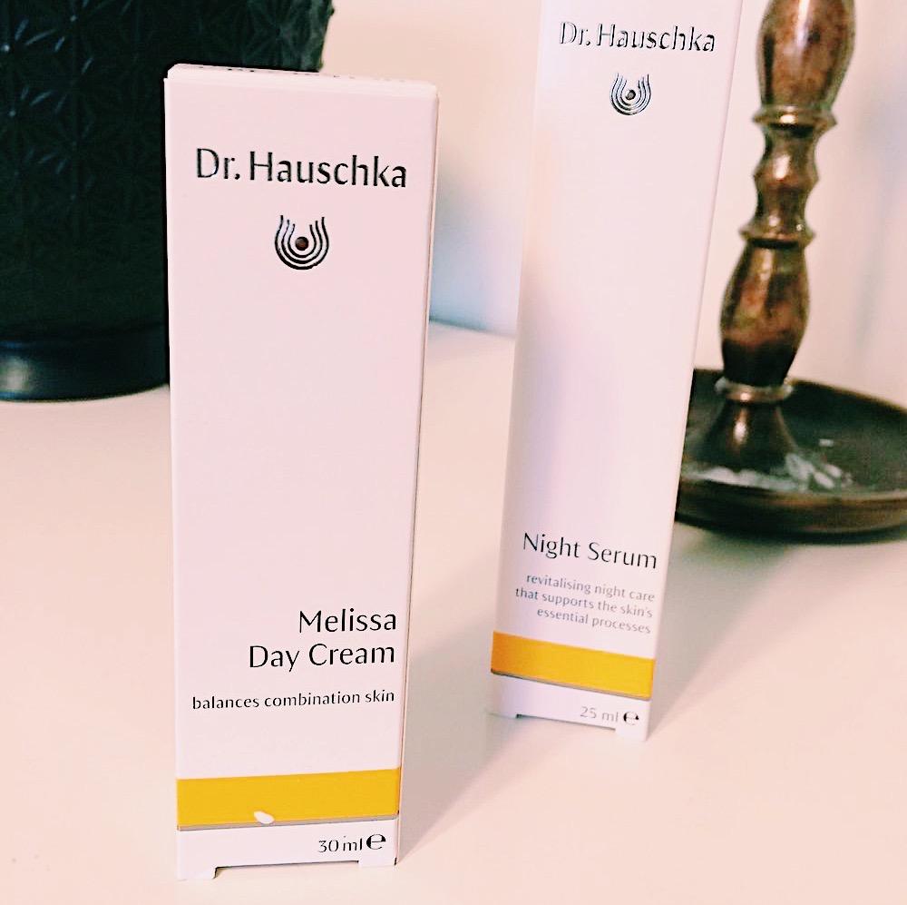 ekologisk hudvård - Dr. Hauschka