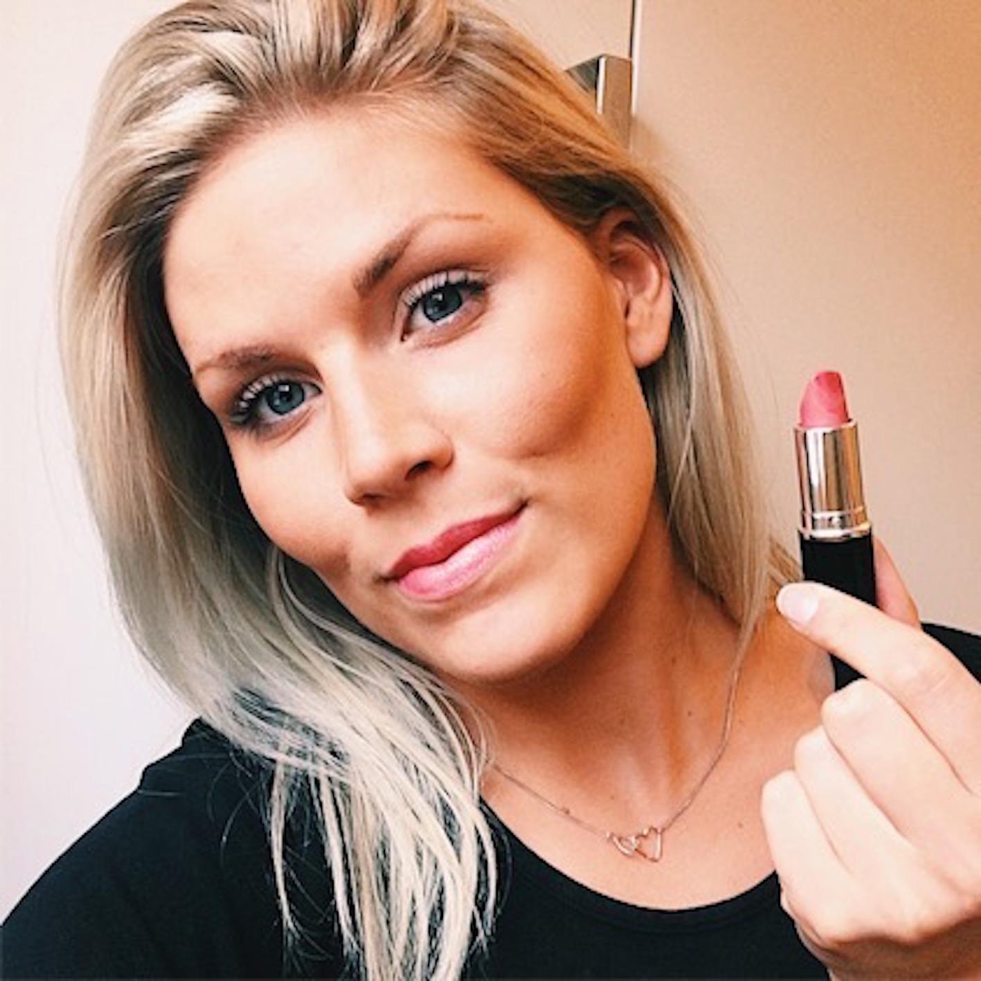 lip care colour joyful - Maria Åkerberg