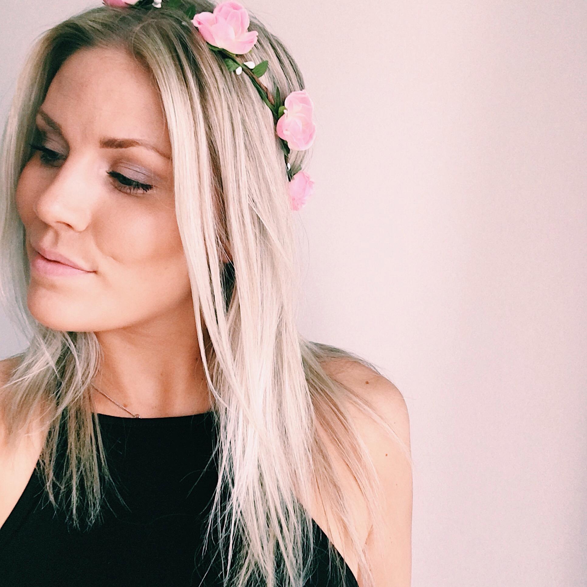 Endless summer - Maria Åkerberg