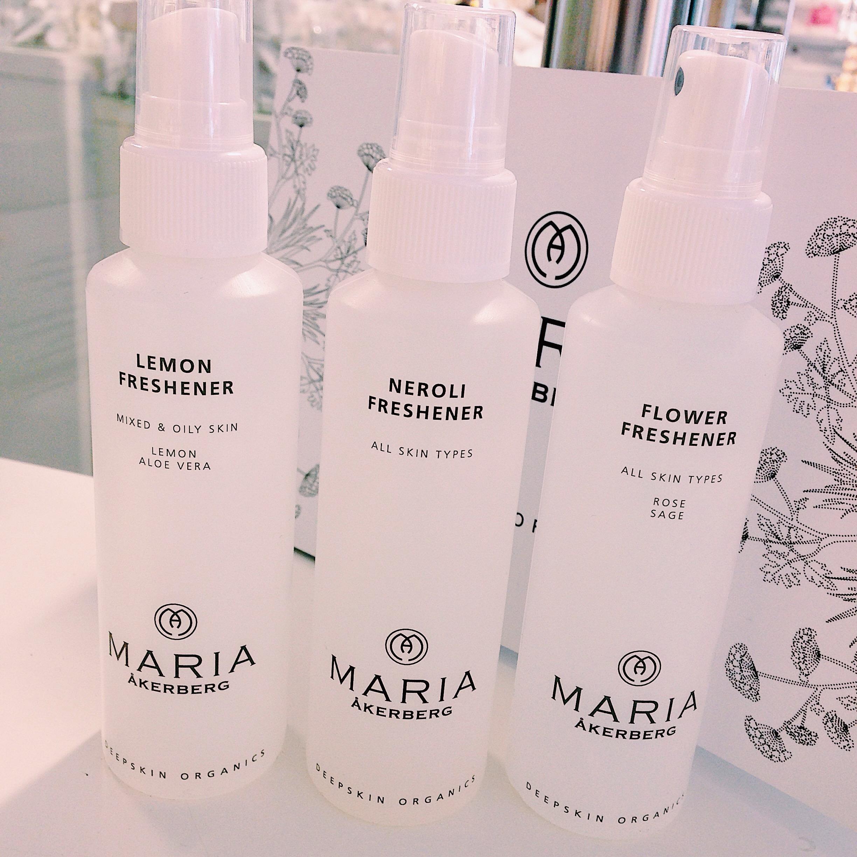 ansiktsvatten- Maria Åkerberg