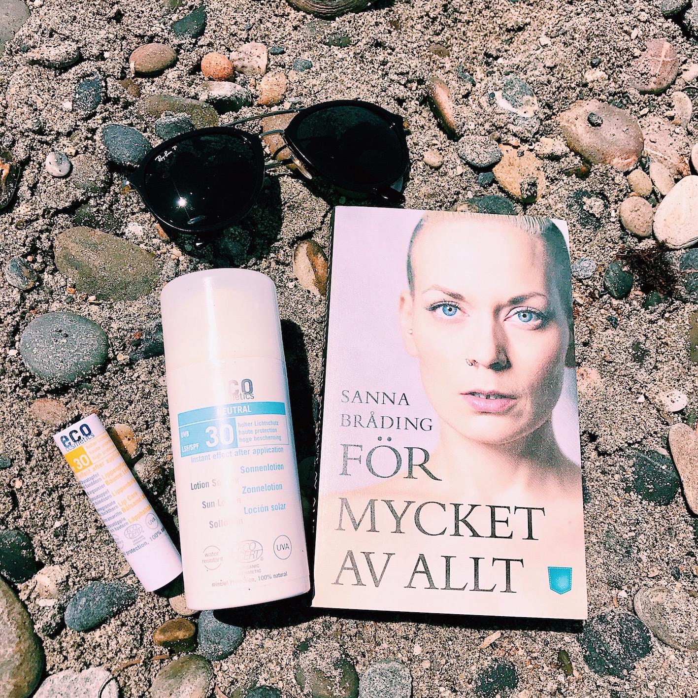ekologisk solskyddsfaktor - Eco Cosmetics