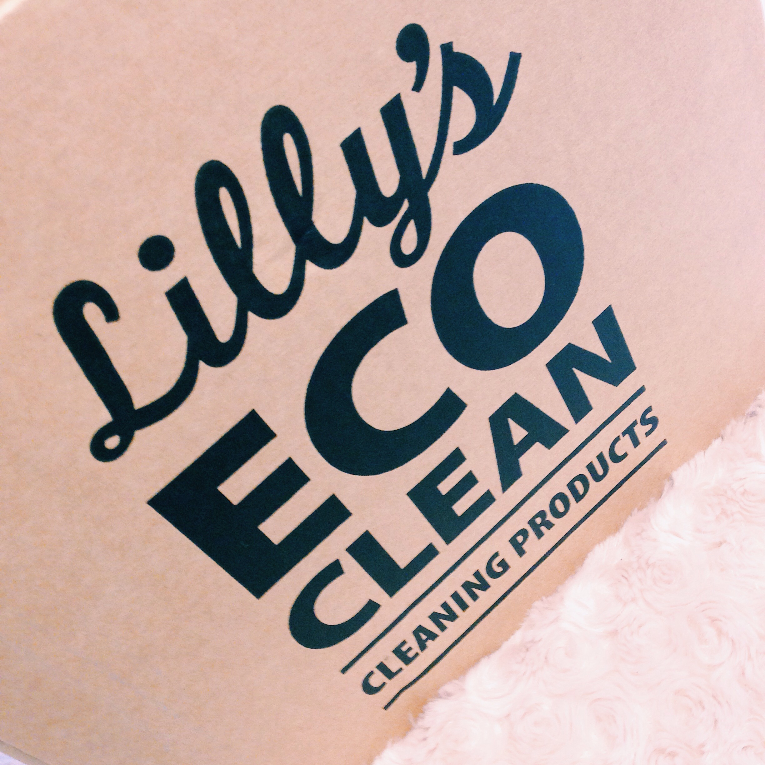 Städprodukter - Lilly's Eco Clean