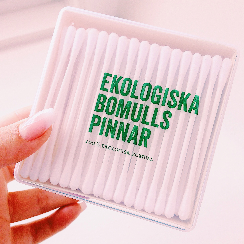 Ekologisk Bomull - a la eco