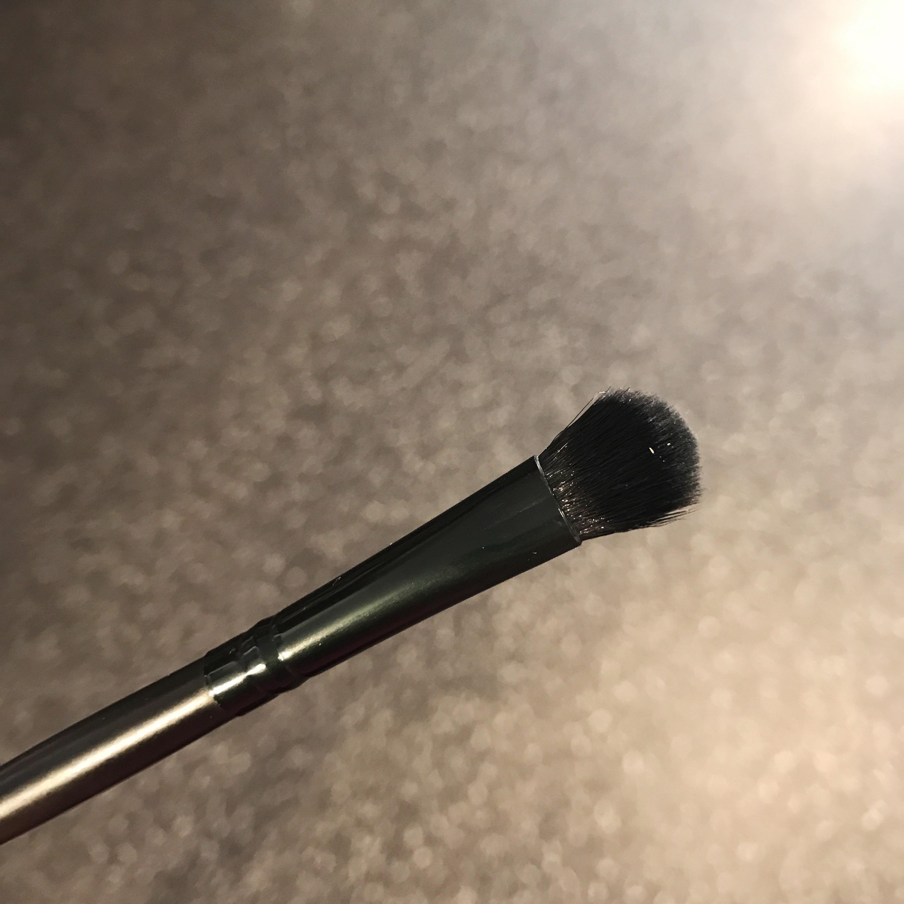 Ögonbrynsborste - INIKA