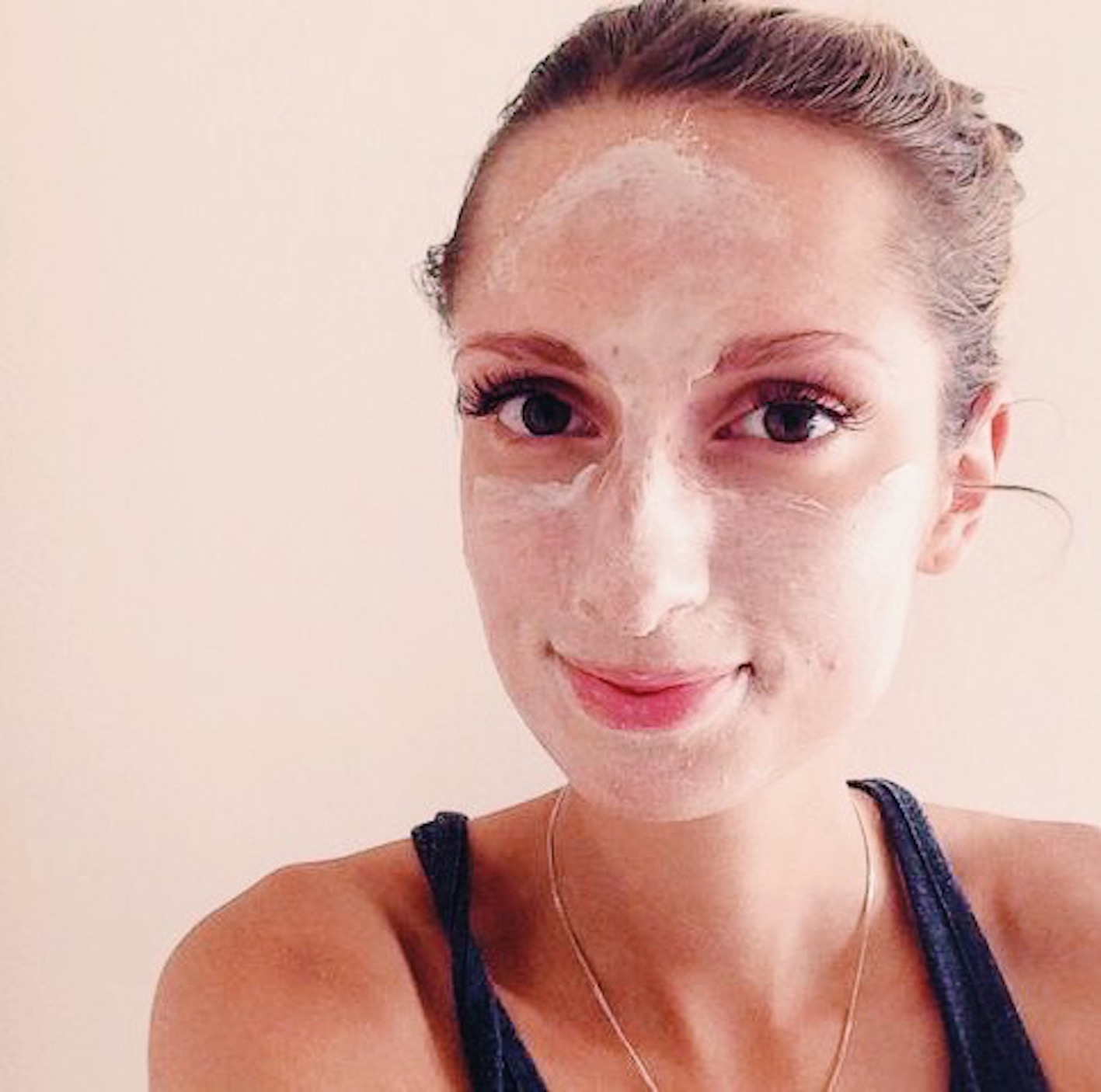 ansiktsmask - Esse Probiotic Skincare