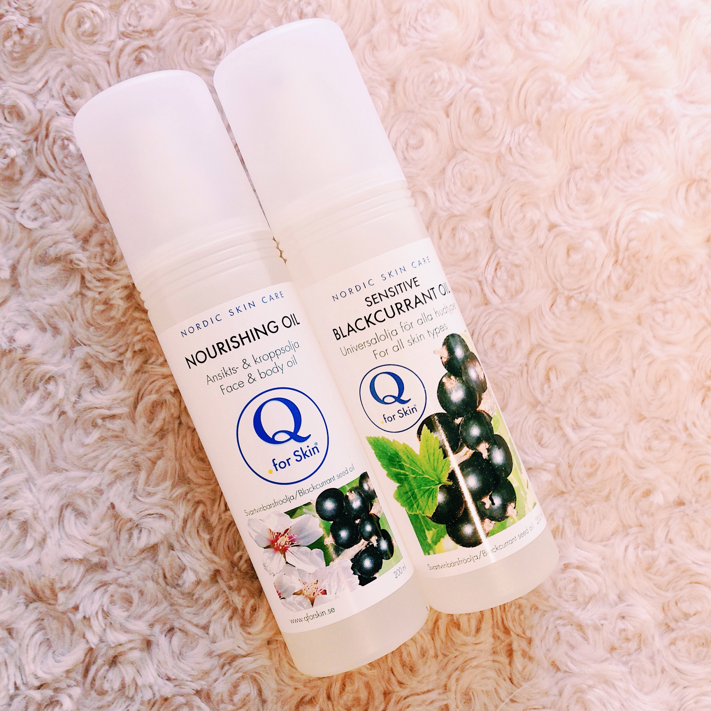 massage - q for skin