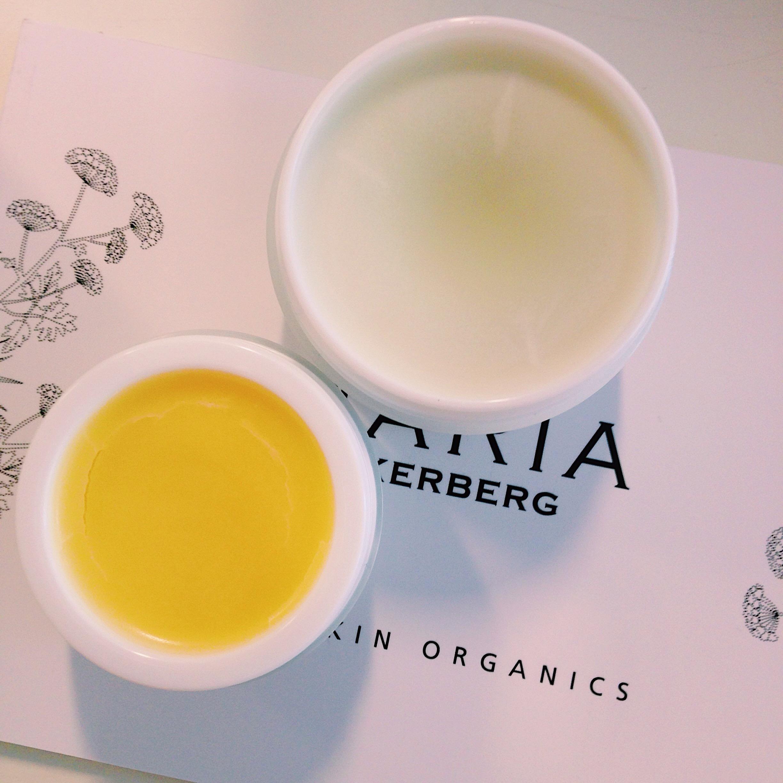 naturliga ingredienser - Maria Åkerberg