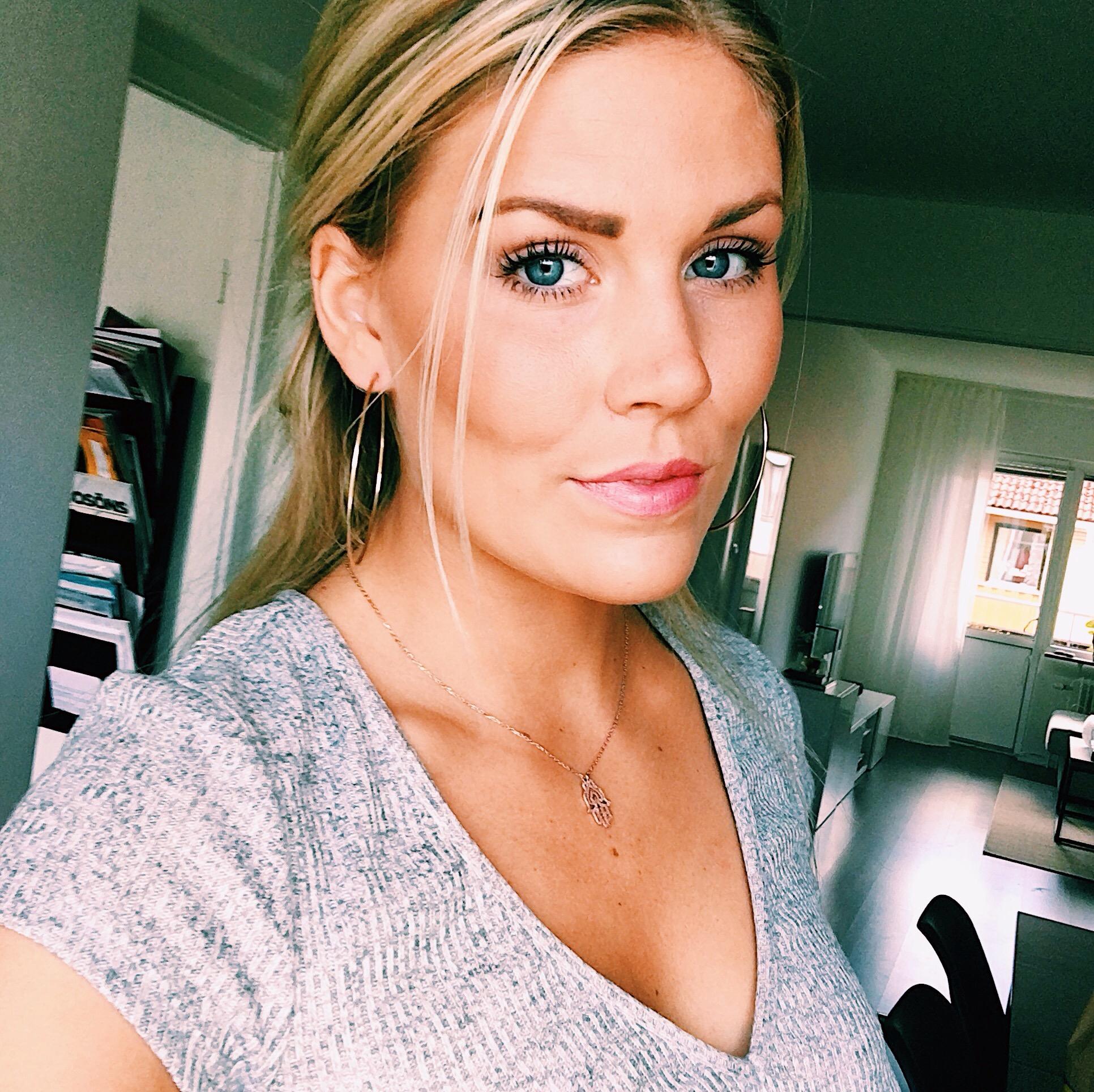 ekologiskt smink - maria åkerberg