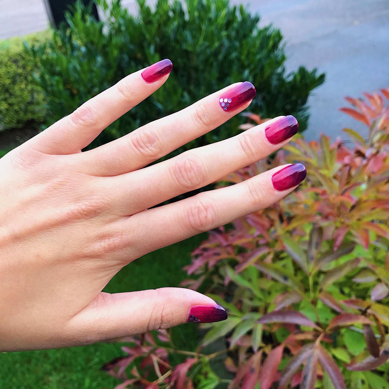 Ekologiskt nagellack - Priti NYC