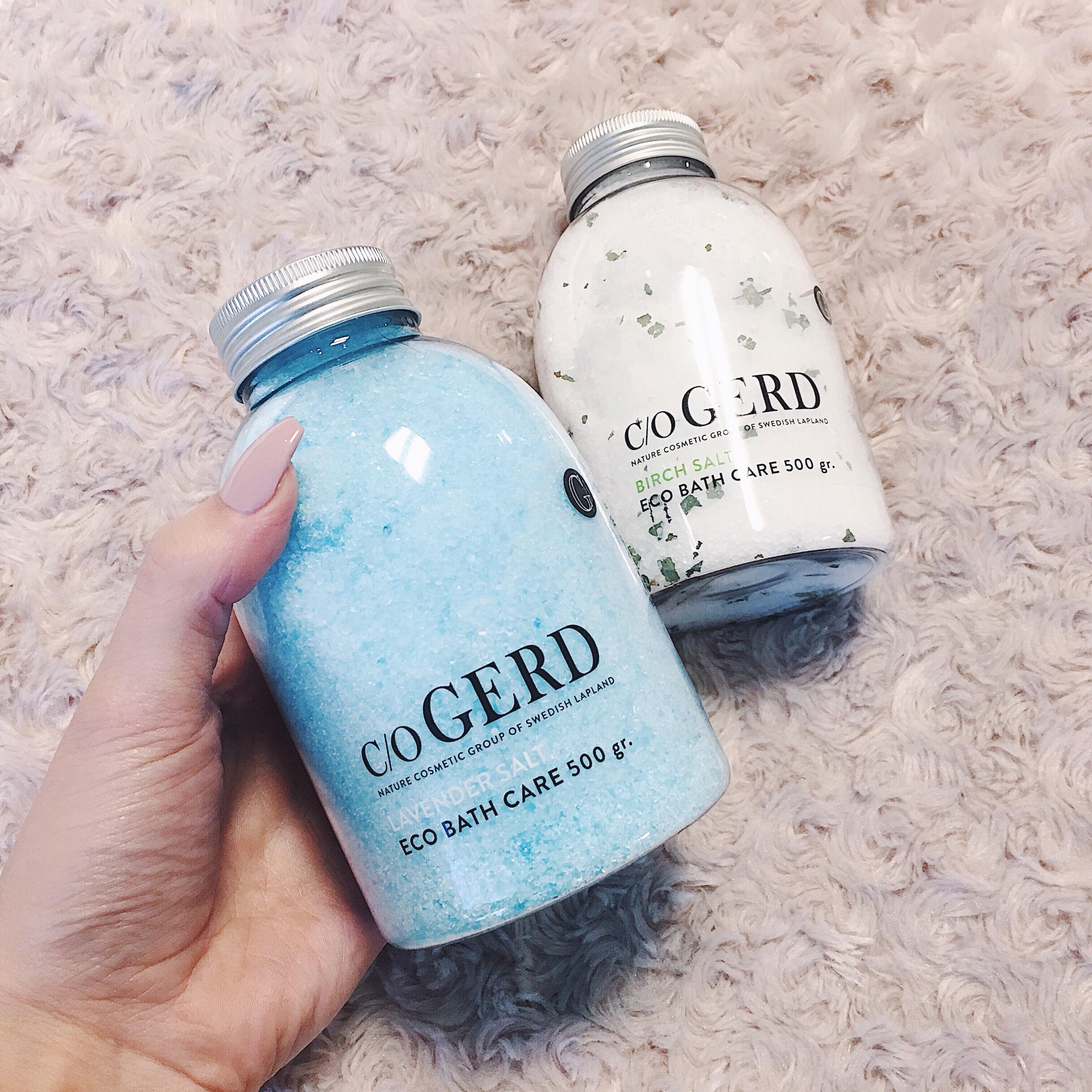 badsalt - Care of gerd