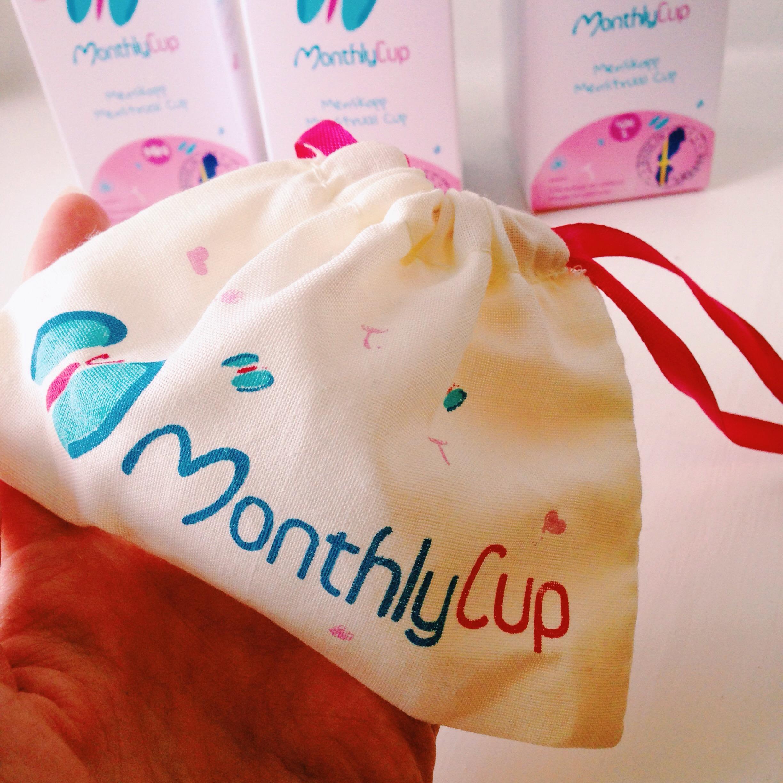 menskopp - monthlycup
