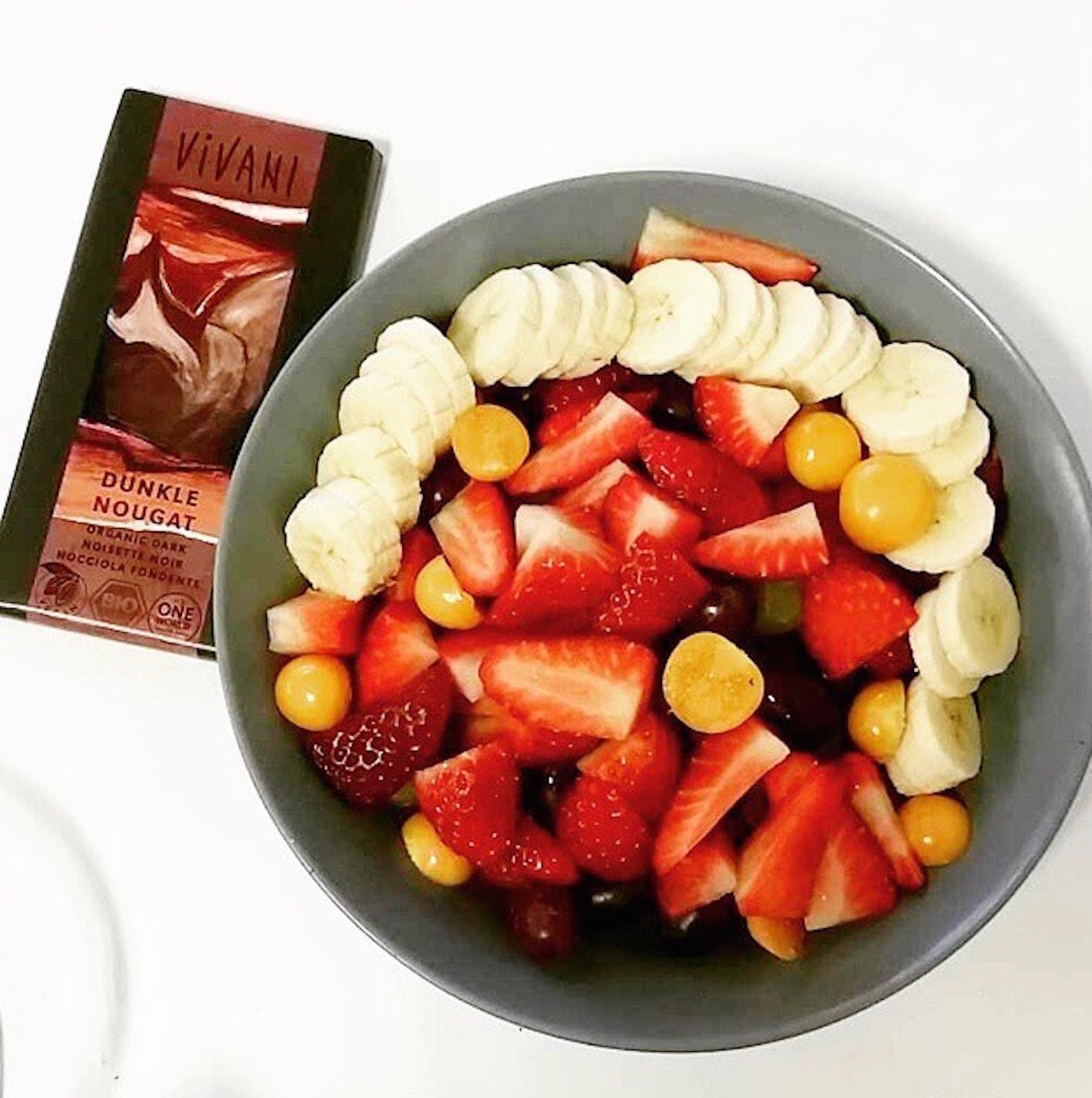 vivani choklad
