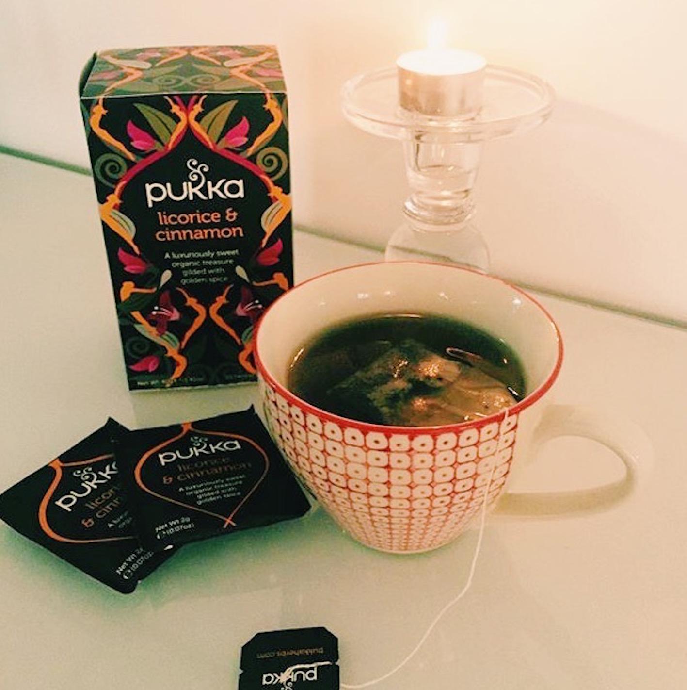 pukka tea-lakrits