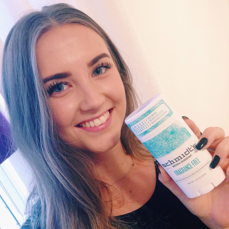 schmidts deodorant - naturlig deo