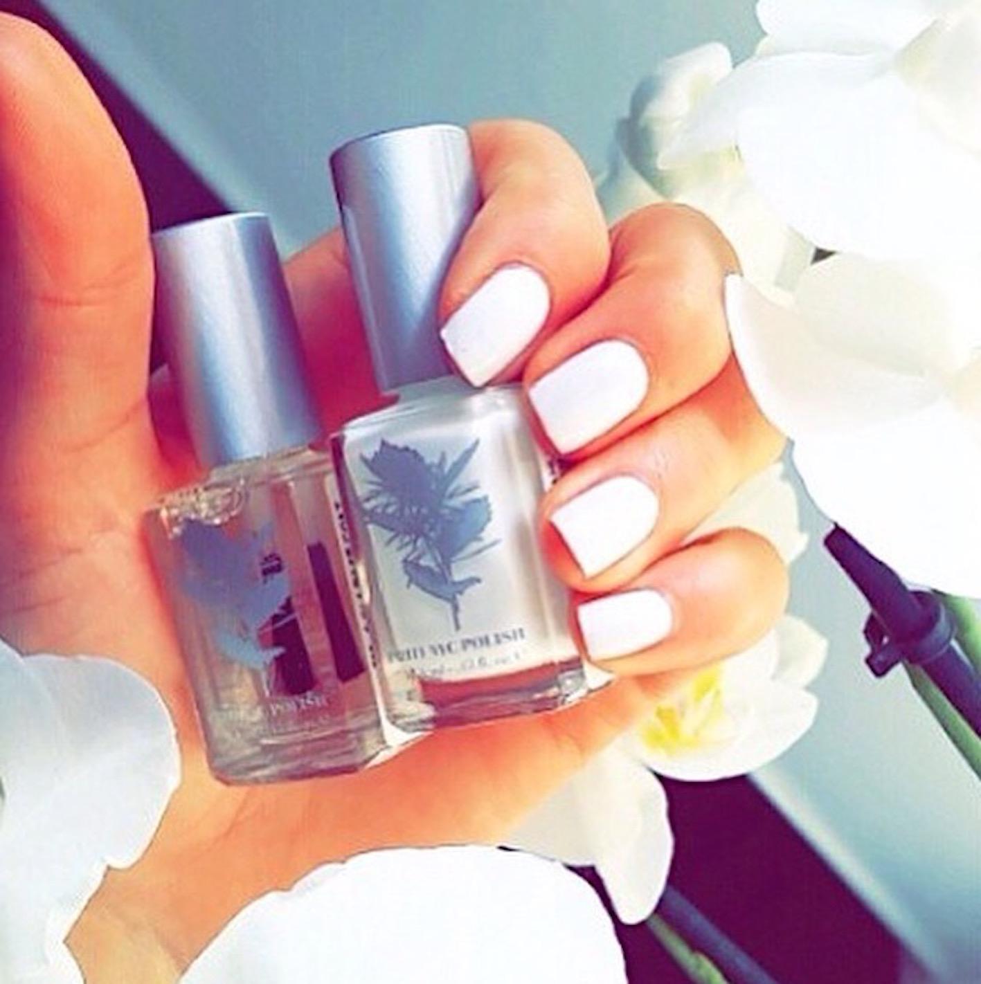 miljövänliga nagellack priti NYC