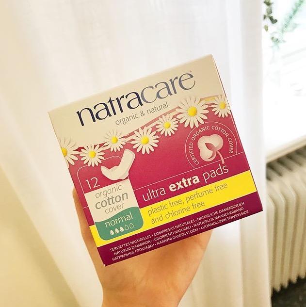 natracare - giftfritt