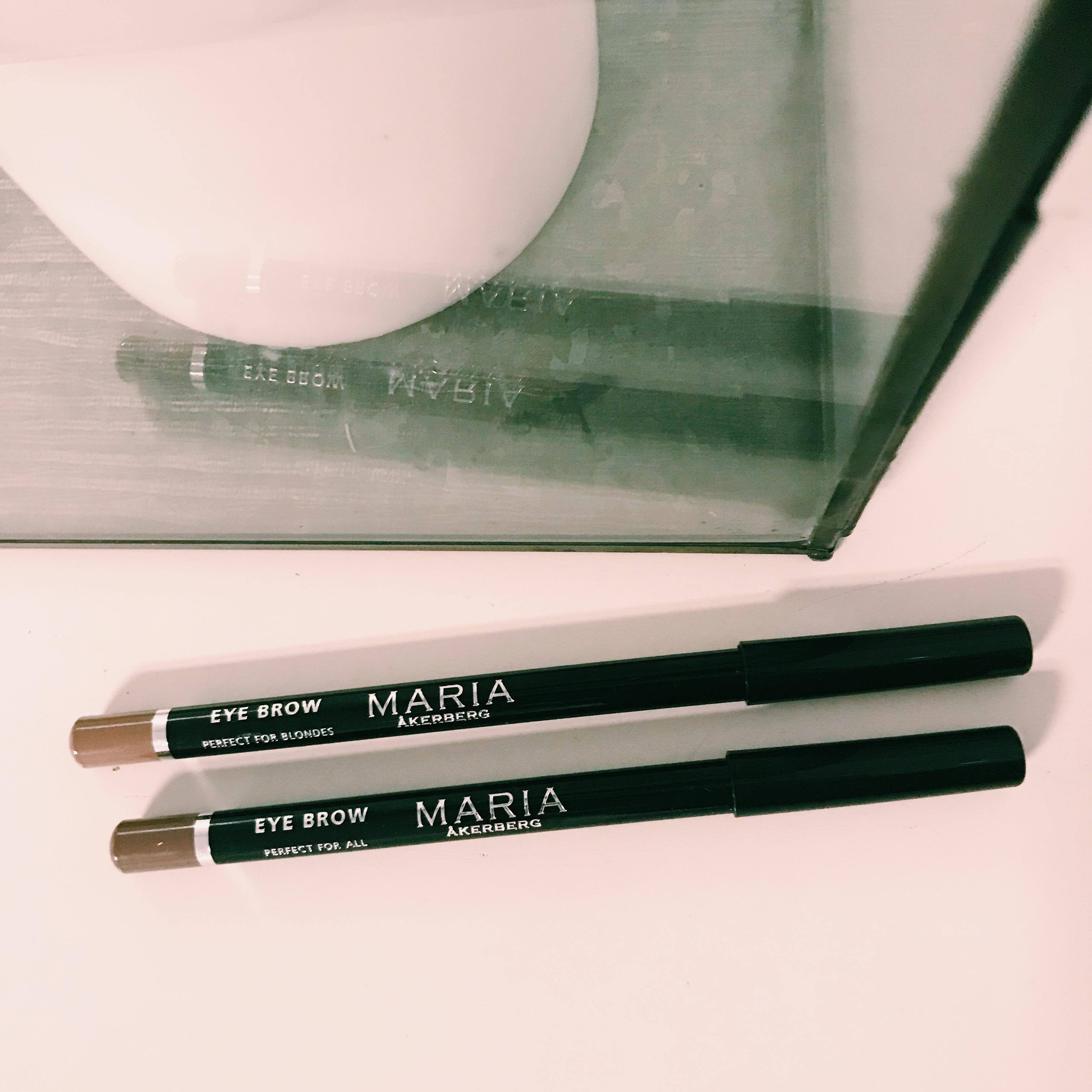Eyebrow pencil MÅ