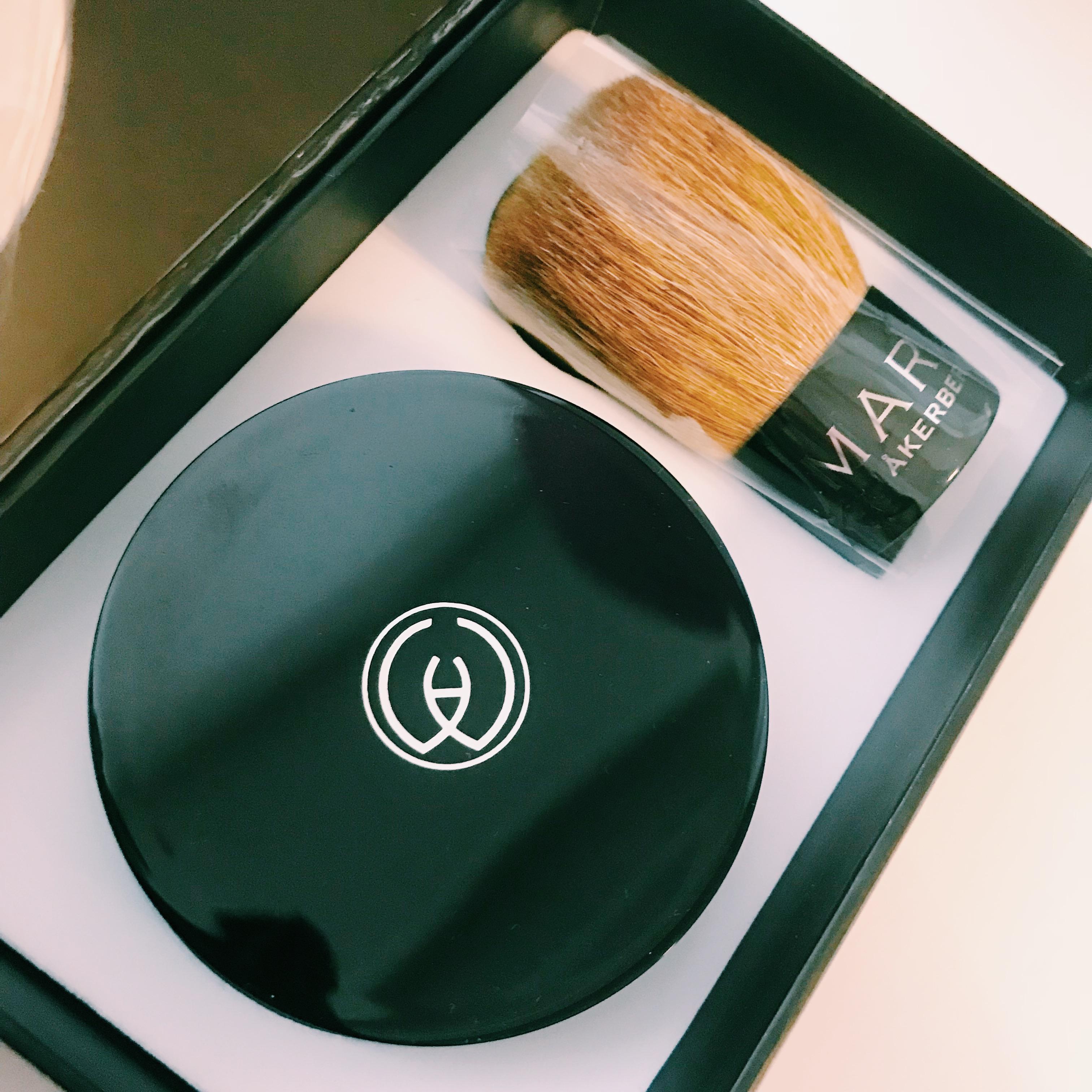 mineral box - maria åkerberg