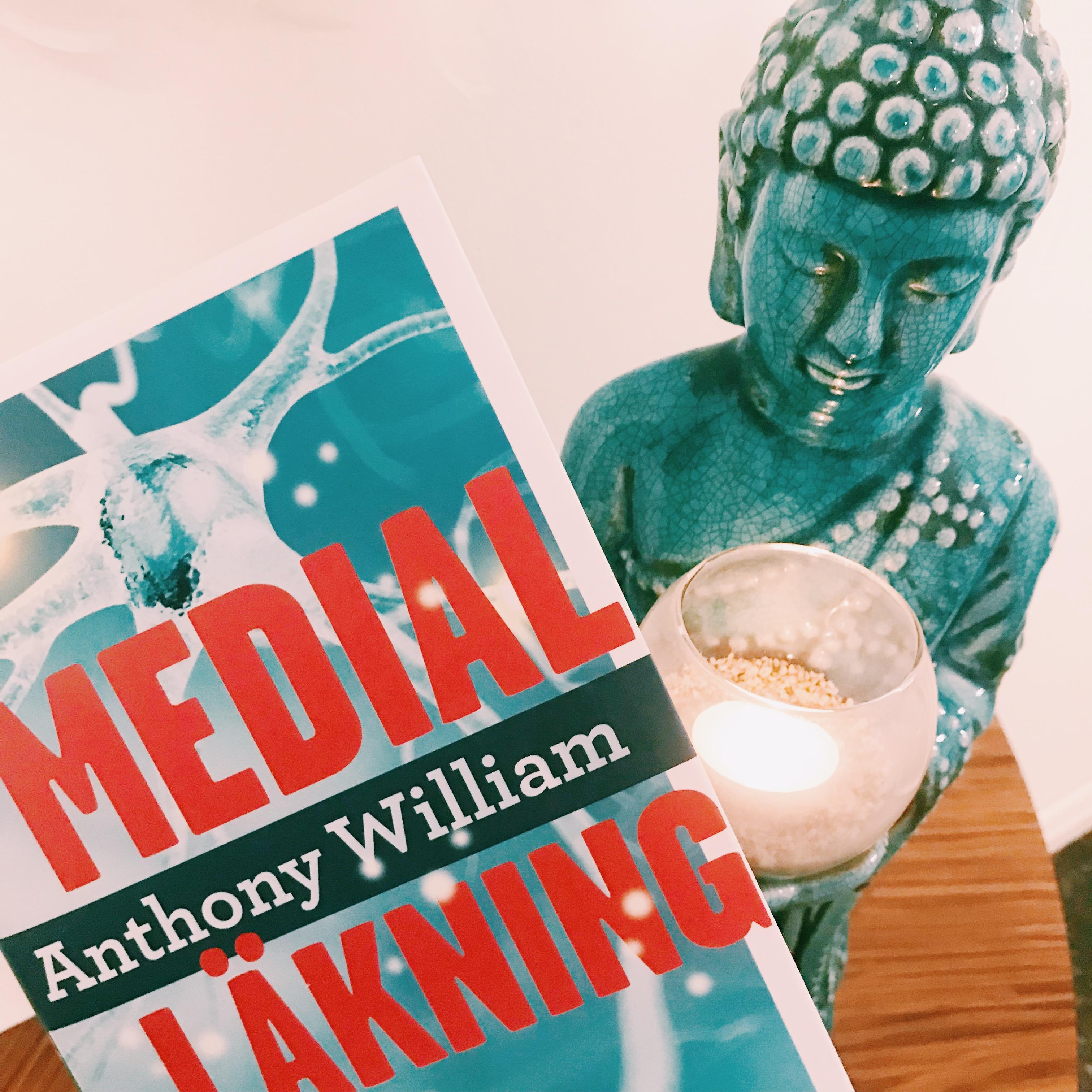 medial läkning - medical medium - anthony william