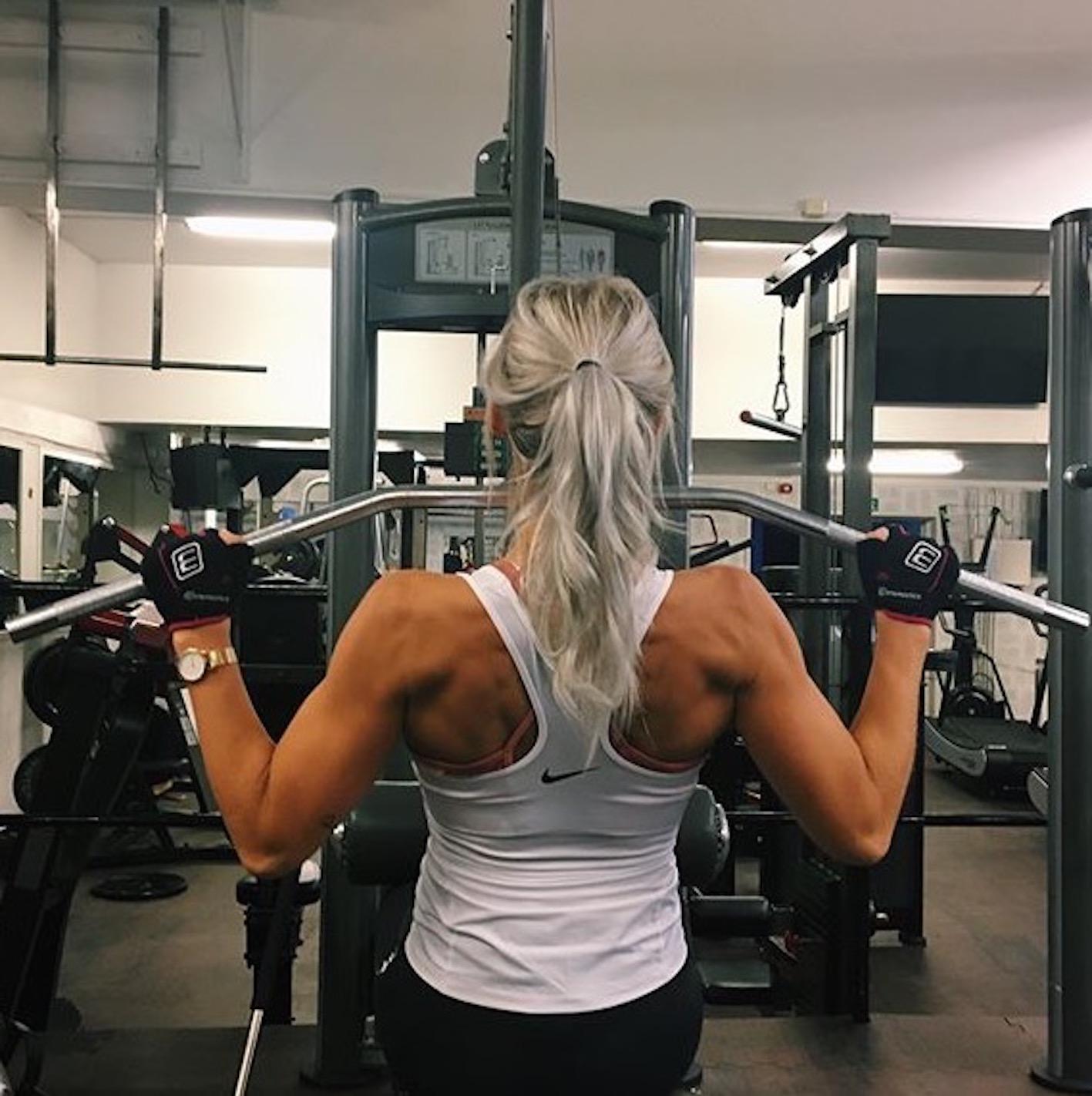kosttillskott före och efter träning