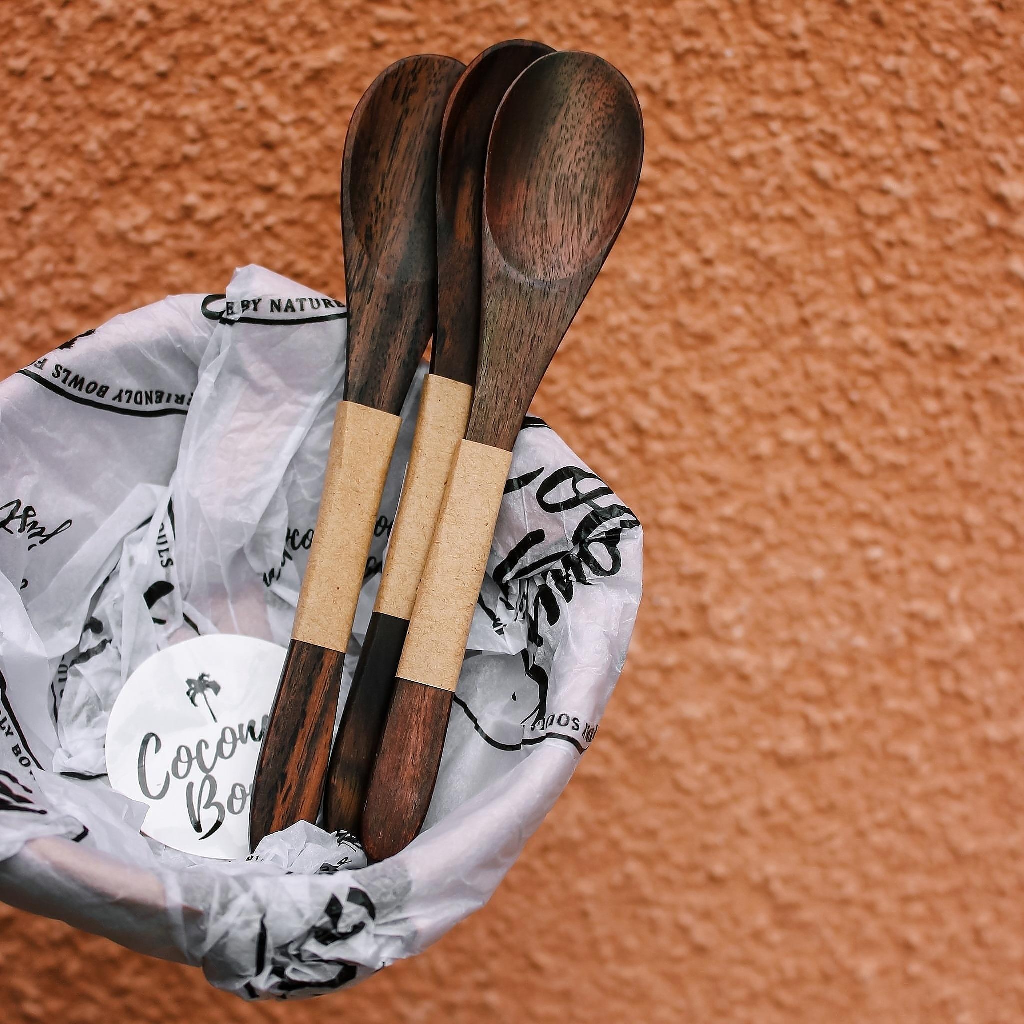 Kokosskedar