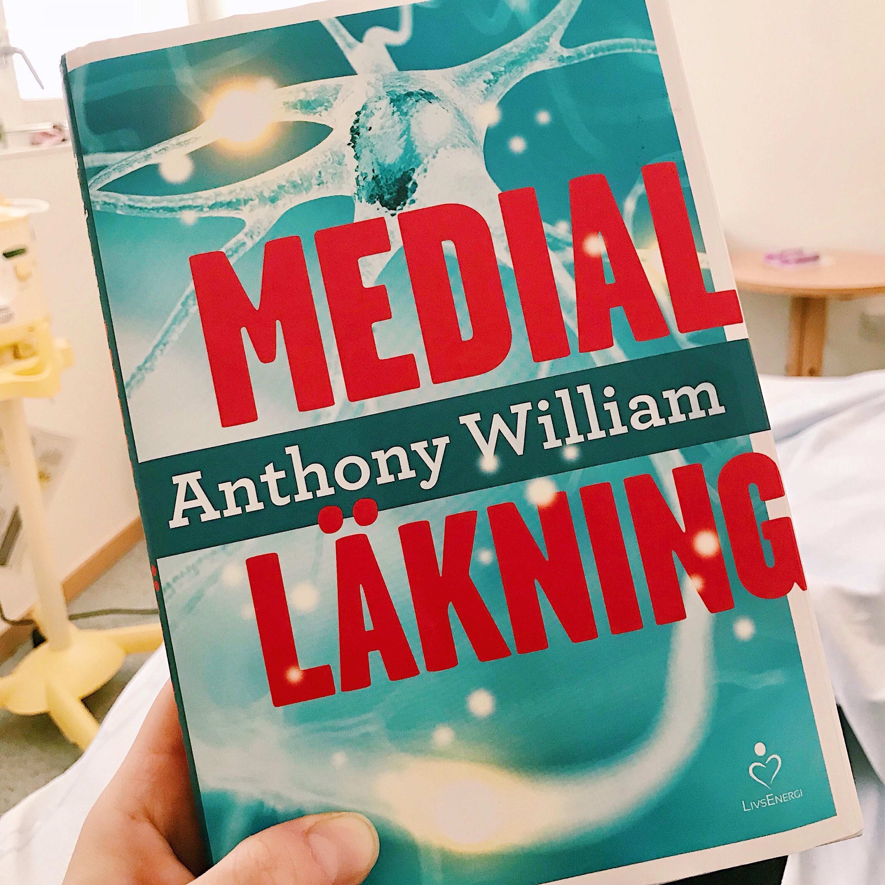 medial läkning - medical medium