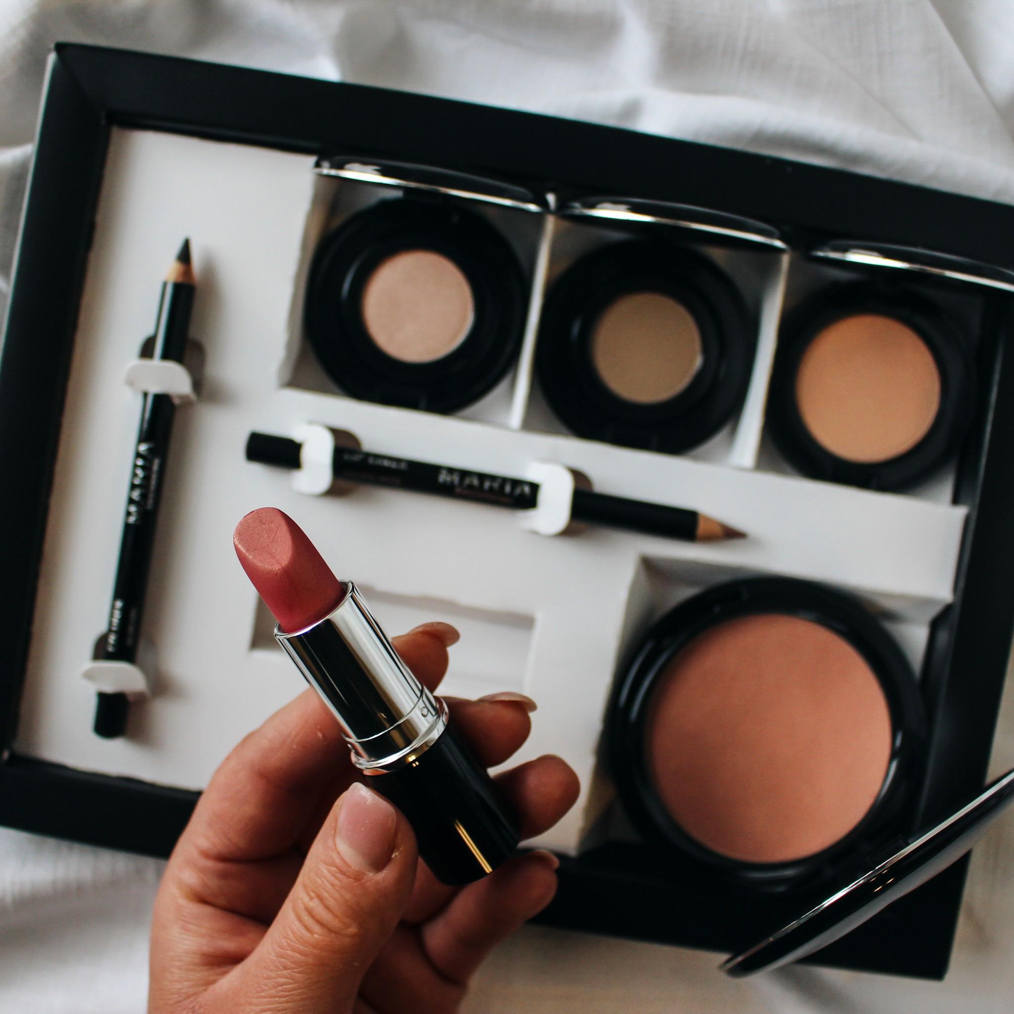 Makeup spring set