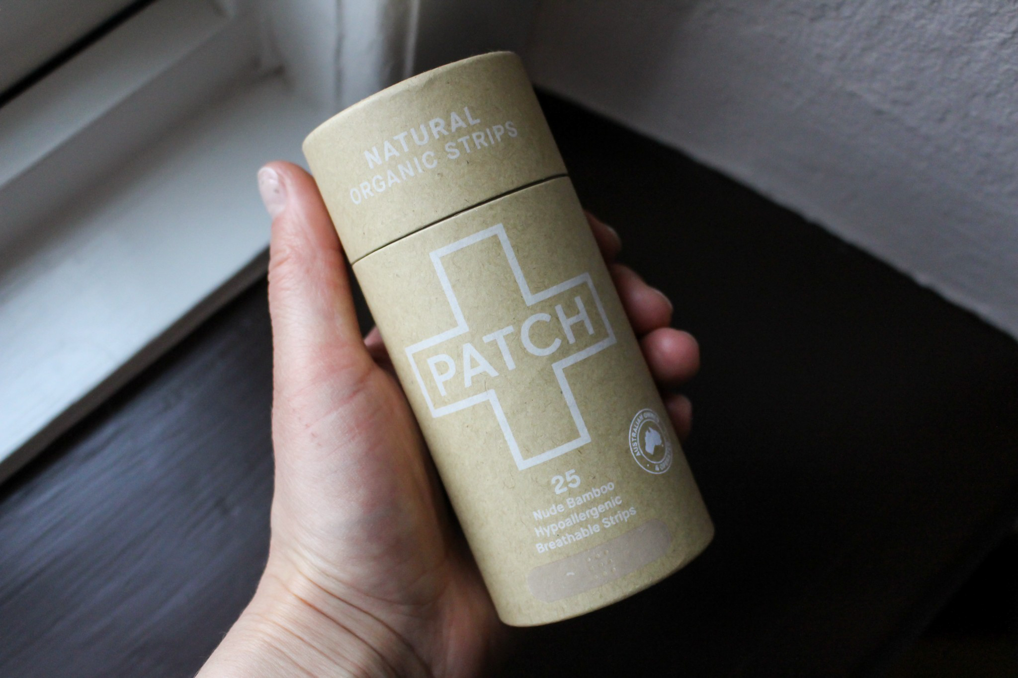 Nutripatches