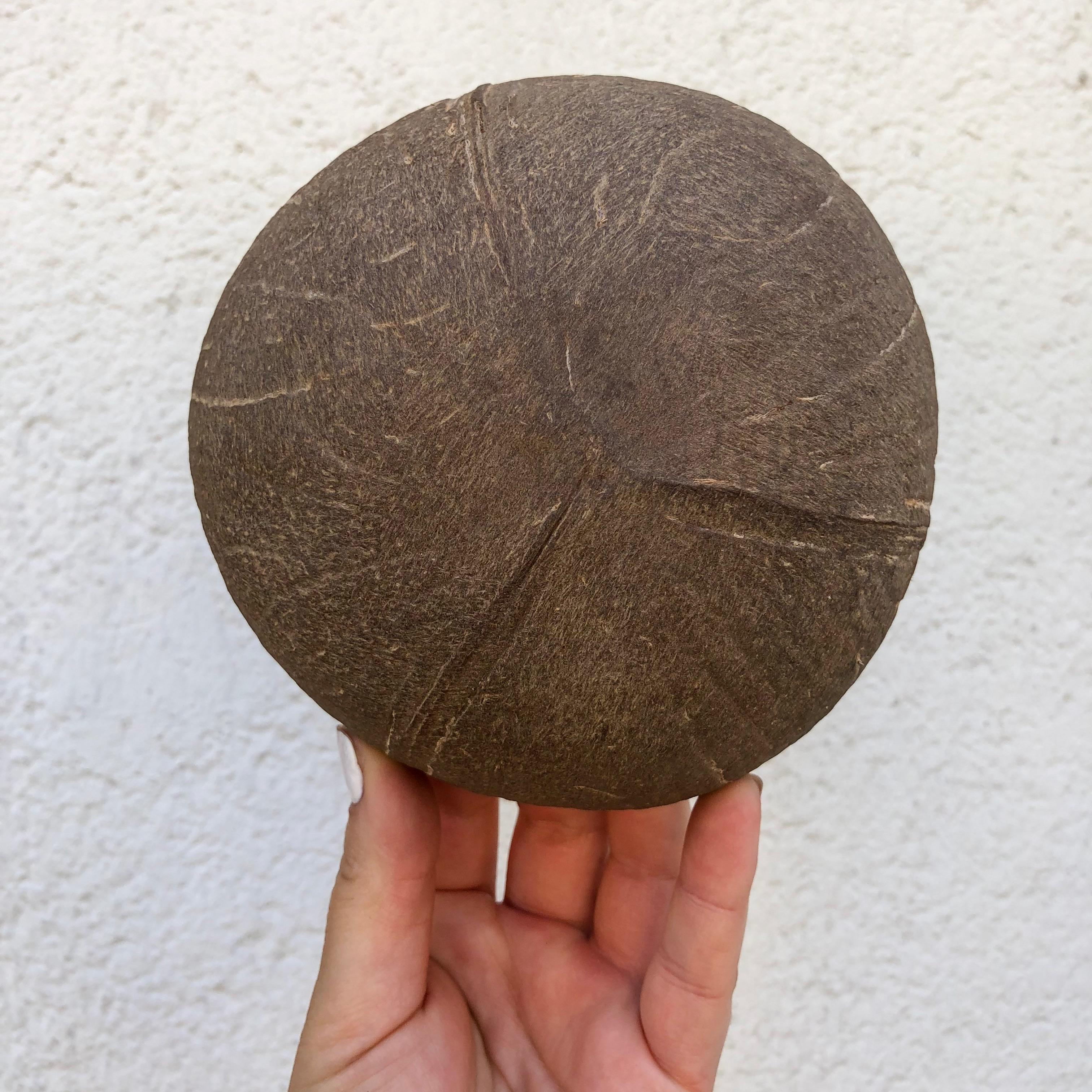 Kokosskål