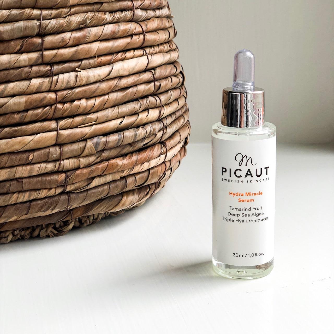 Serum M Picaut