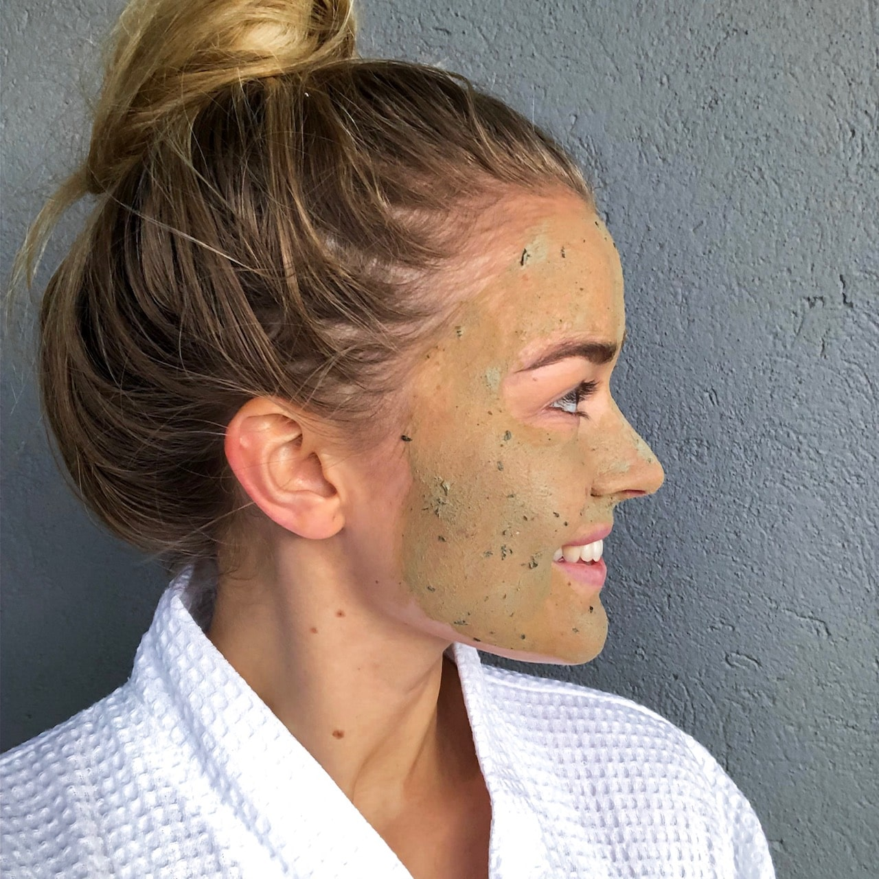 Spa - Ansiktsmask