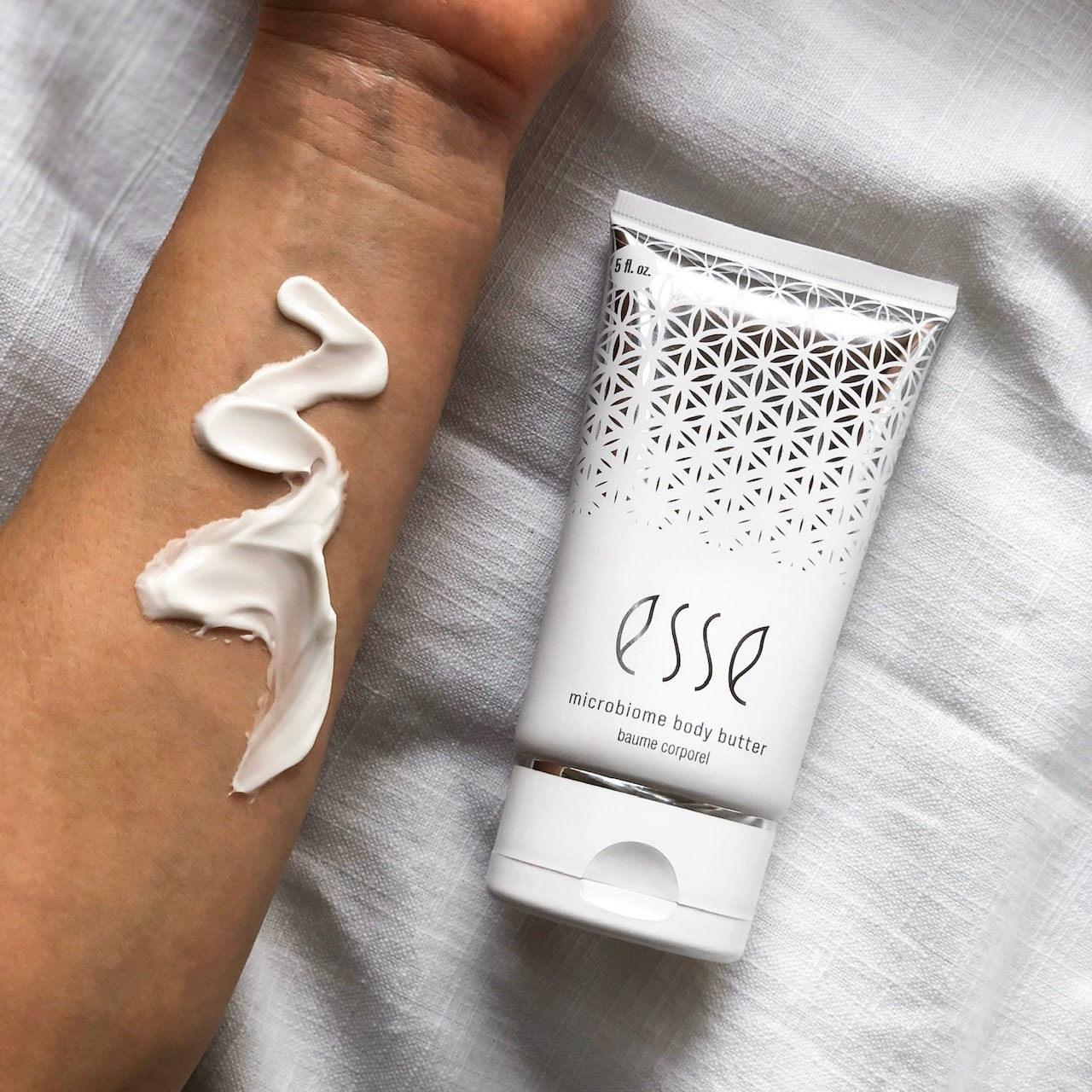 Esse - Body butter