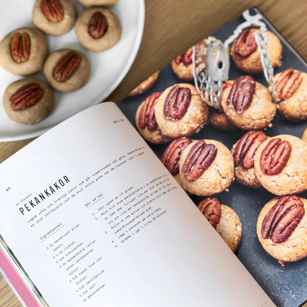 Happy Cookies - Recept