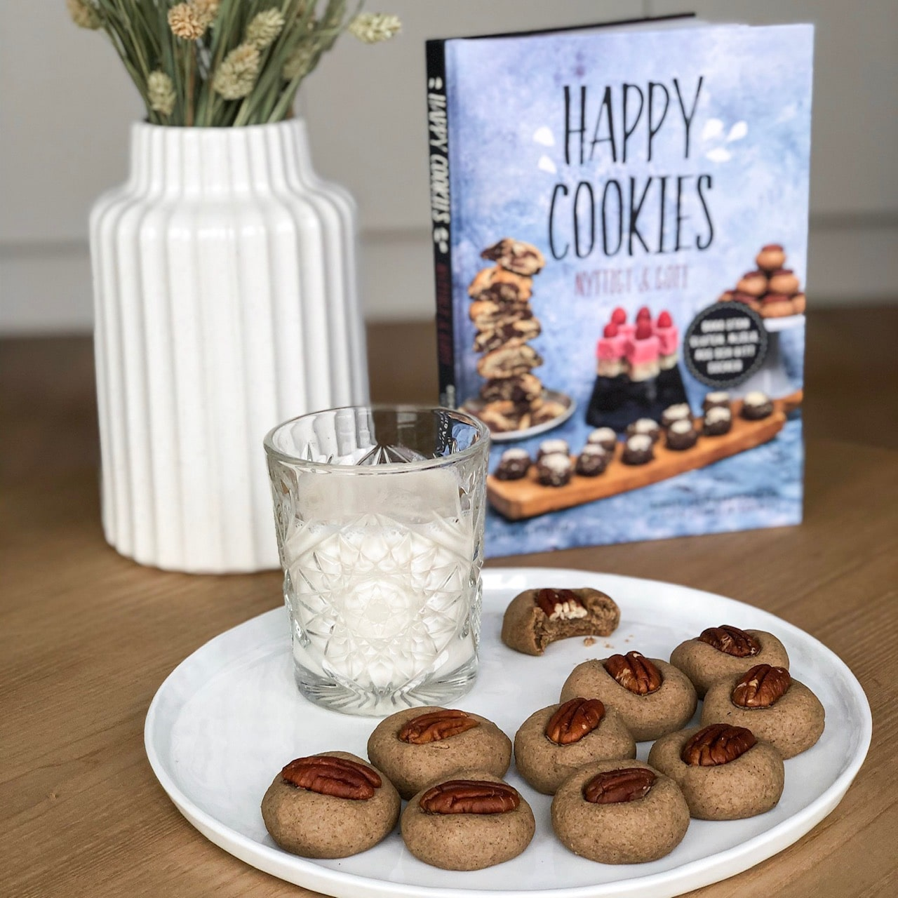 Happy Cookies - Recept